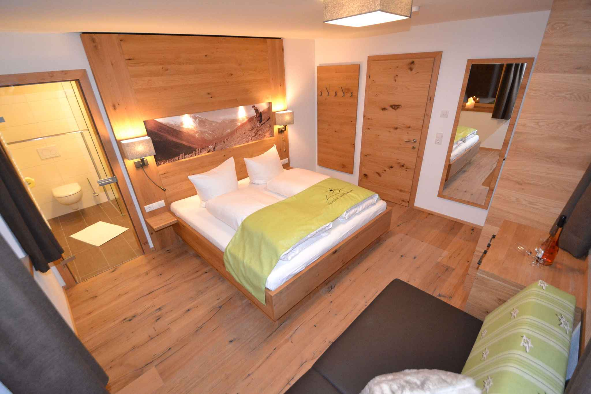 Holiday apartment mit Outdoor-Whirlpool direkt an der Piste (456967), Kaltenbach, Zillertal, Tyrol, Austria, picture 29