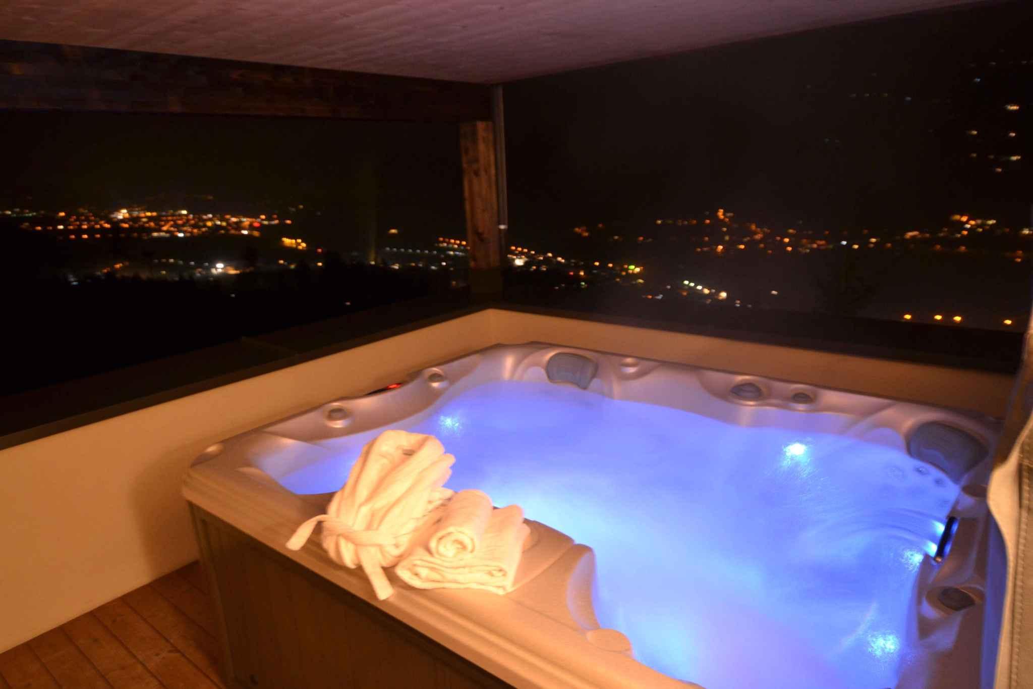 Holiday apartment mit Outdoor-Whirlpool direkt an der Piste (456967), Kaltenbach, Zillertal, Tyrol, Austria, picture 4