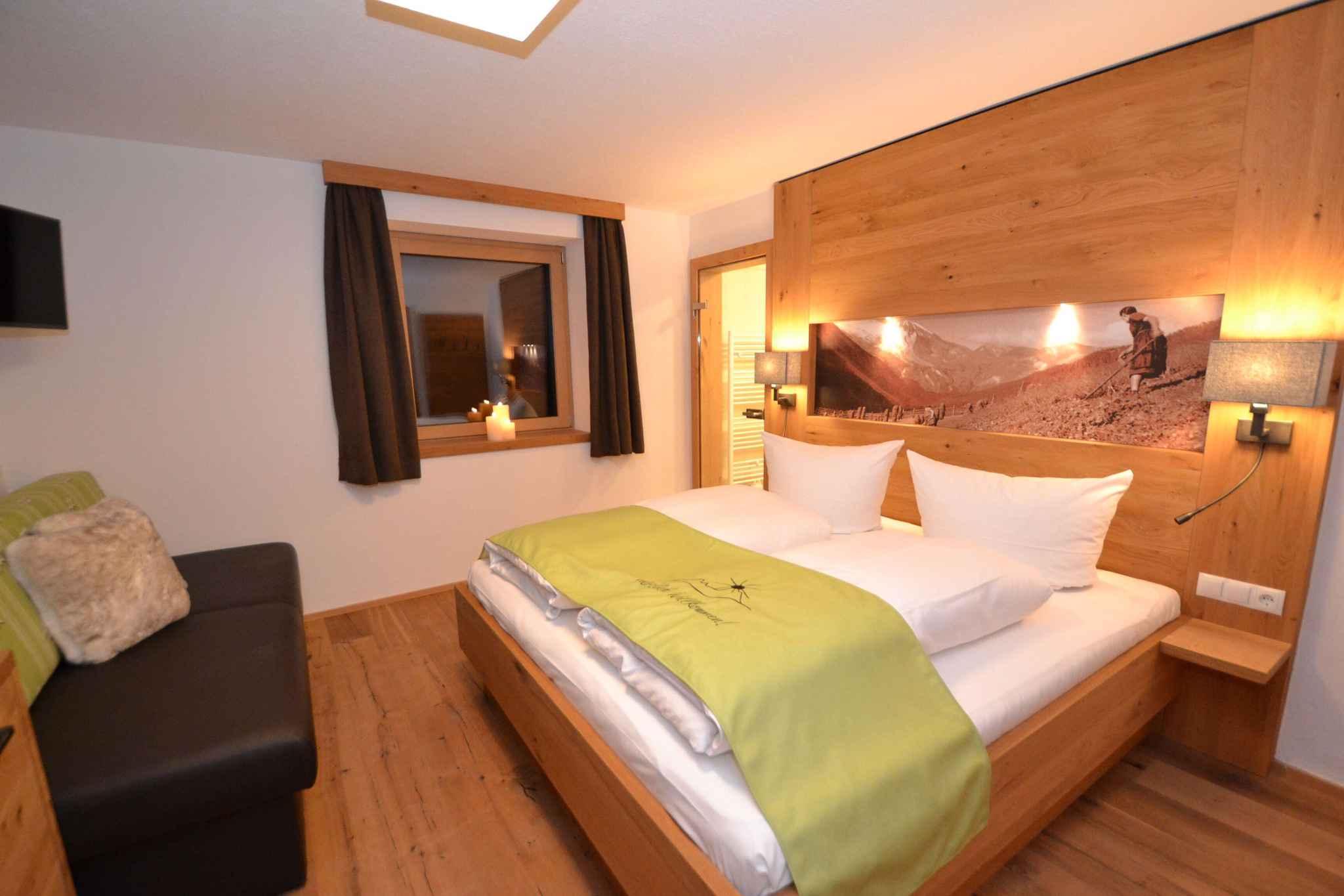 Holiday apartment mit Outdoor-Whirlpool direkt an der Piste (456967), Kaltenbach, Zillertal, Tyrol, Austria, picture 30