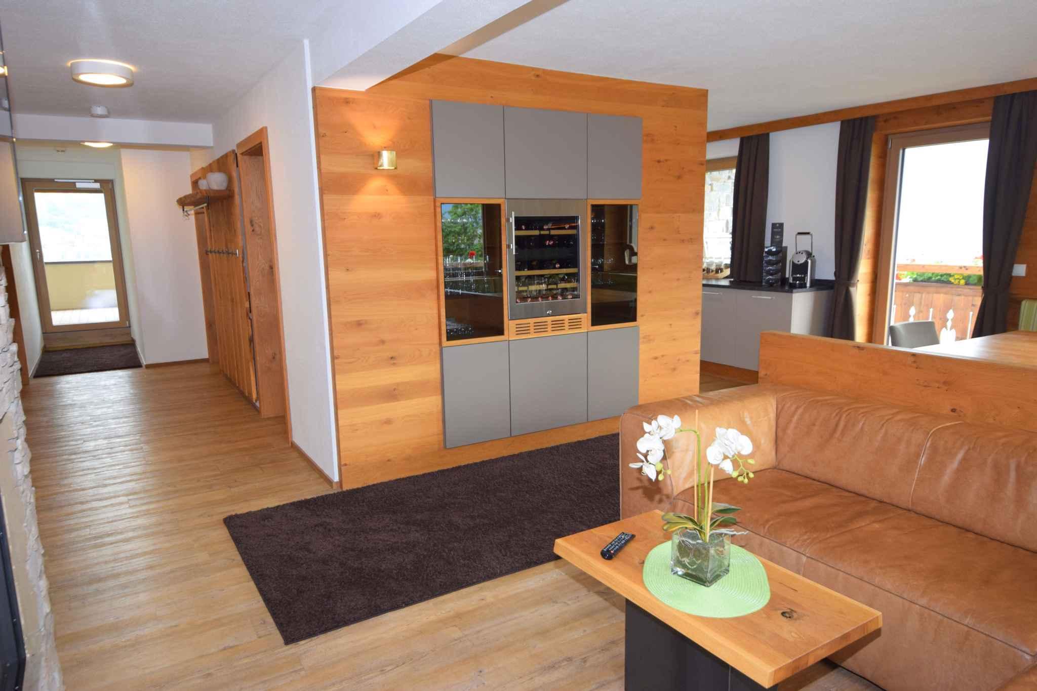 Holiday apartment mit Outdoor-Whirlpool direkt an der Piste (456967), Kaltenbach, Zillertal, Tyrol, Austria, picture 34