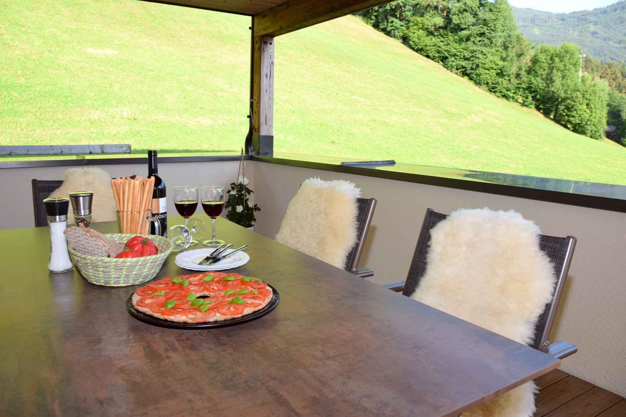 Holiday apartment mit Outdoor-Whirlpool direkt an der Piste (456967), Kaltenbach, Zillertal, Tyrol, Austria, picture 27
