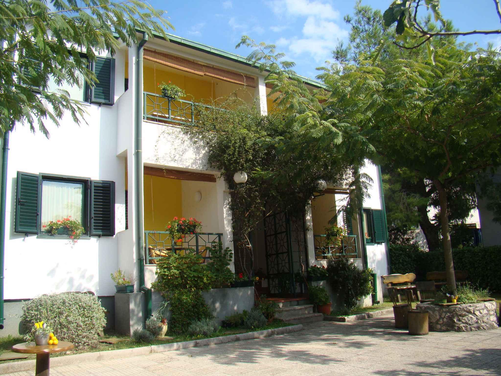 Ferienwohnung Ferienanlage mit Villa Bonaca ***