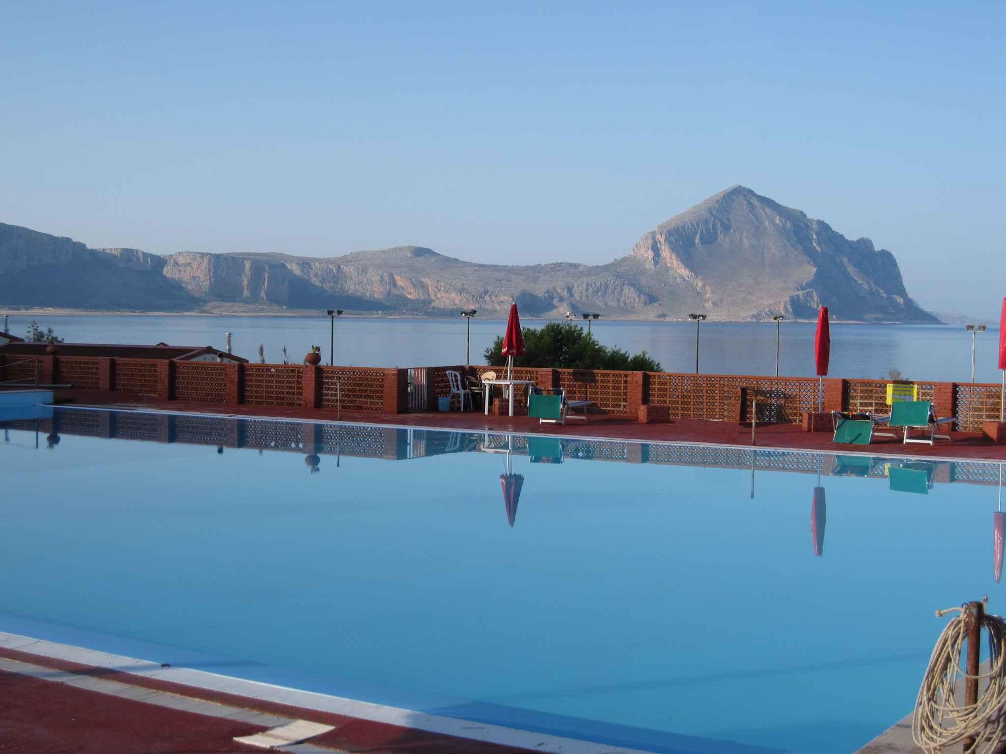 Appartement de vacances Mobilehome mit Tischtennis und Fahrradverleih (2483443), San Vito Lo Capo, Trapani, Sicile, Italie, image 6