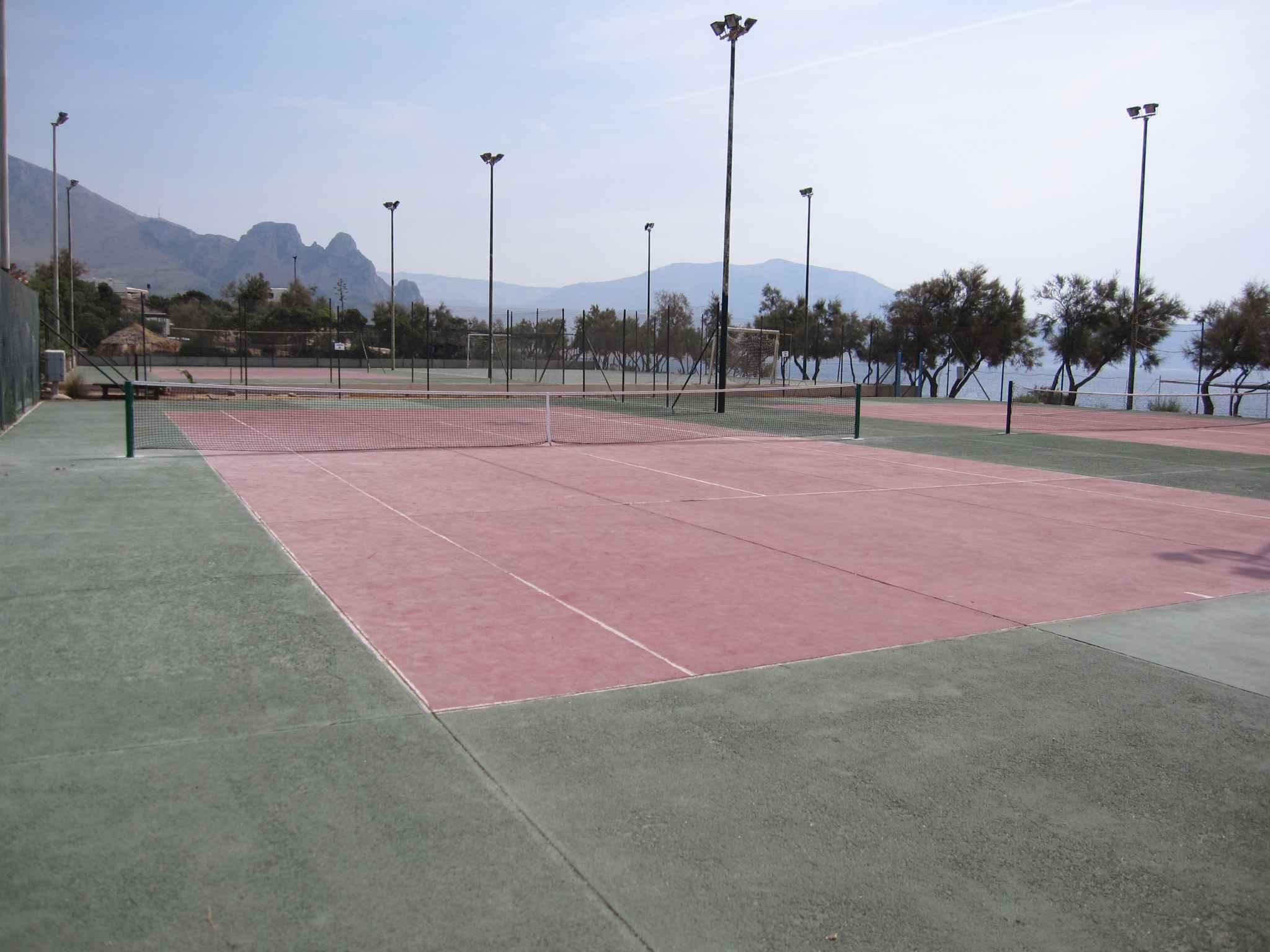 Appartement de vacances Mobilehome mit Tischtennis und Fahrradverleih (2483443), San Vito Lo Capo, Trapani, Sicile, Italie, image 9