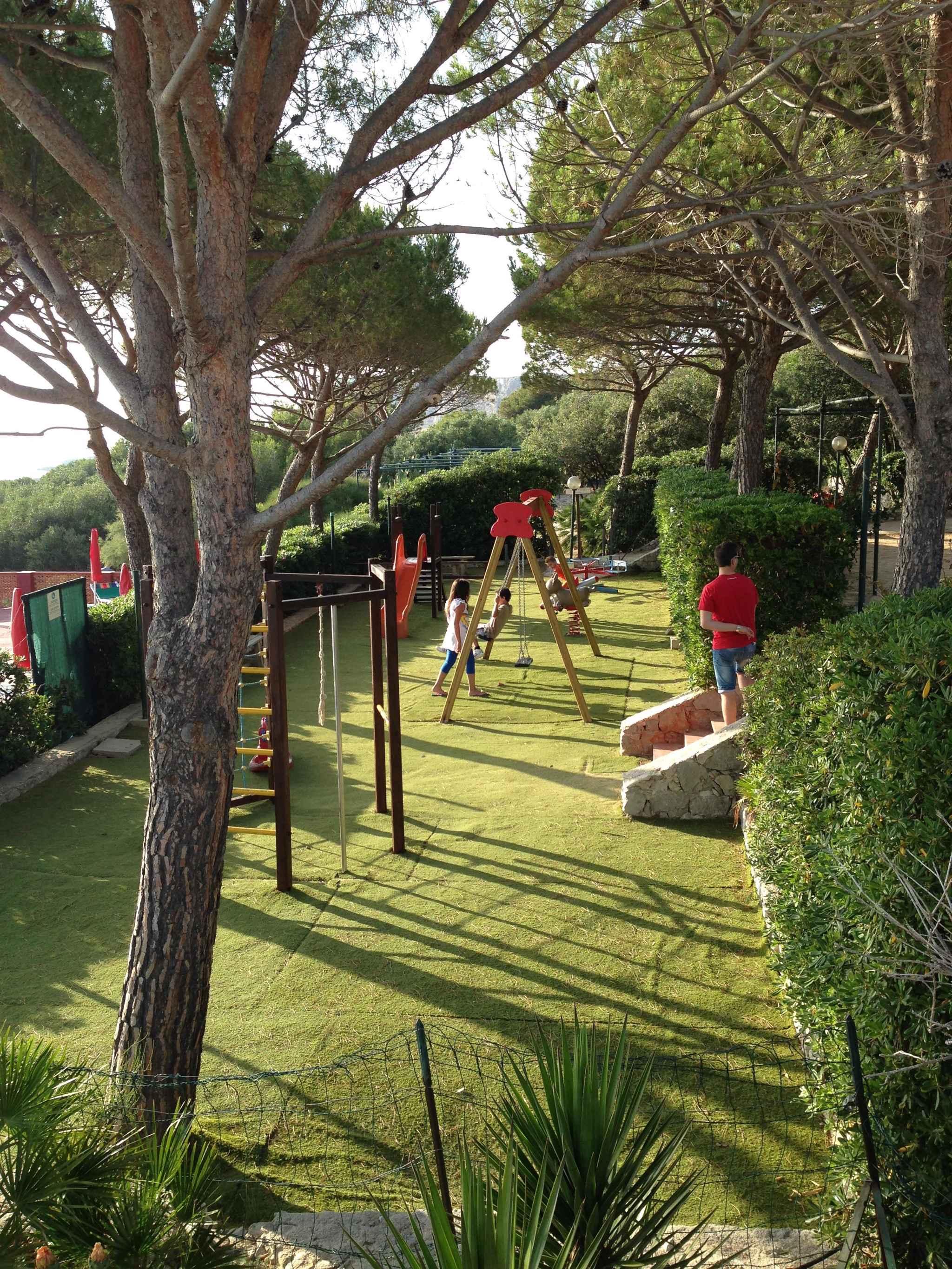 Appartement de vacances Mobilehome mit Tischtennis und Fahrradverleih (2483443), San Vito Lo Capo, Trapani, Sicile, Italie, image 10