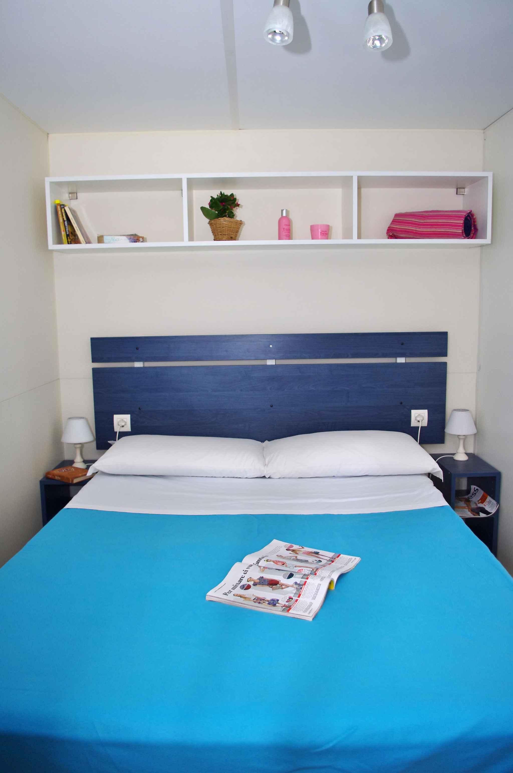 Appartement de vacances Mobilehome mit Tischtennis und Fahrradverleih (2483443), San Vito Lo Capo, Trapani, Sicile, Italie, image 14