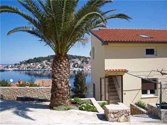 Ferienwohnung s balkonem  in Kroatien