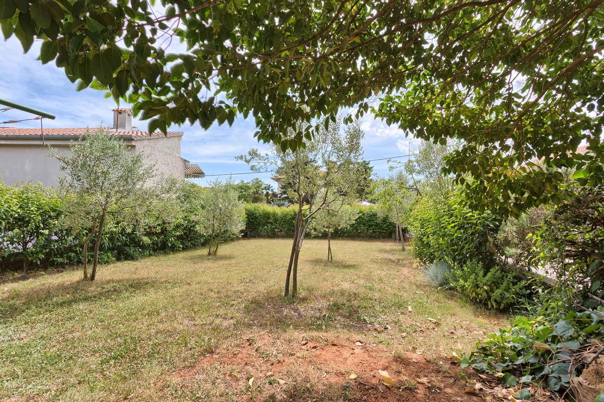 Ferienhaus mit Garten (470324), Marcana, , Istrien, Kroatien, Bild 3