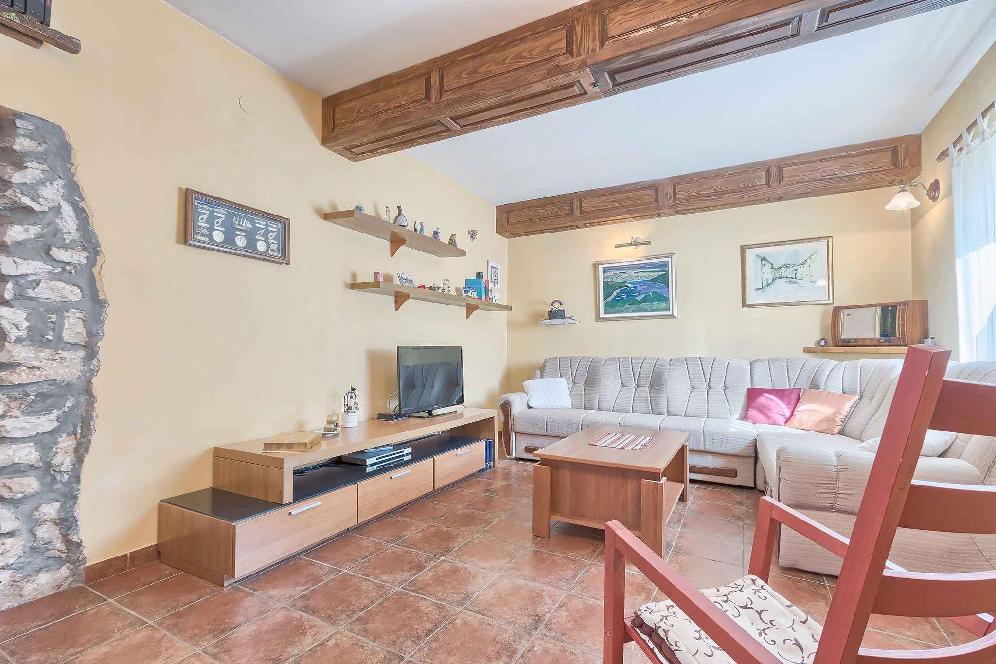 Ferienhaus mit Garten (470324), Marcana, , Istrien, Kroatien, Bild 20