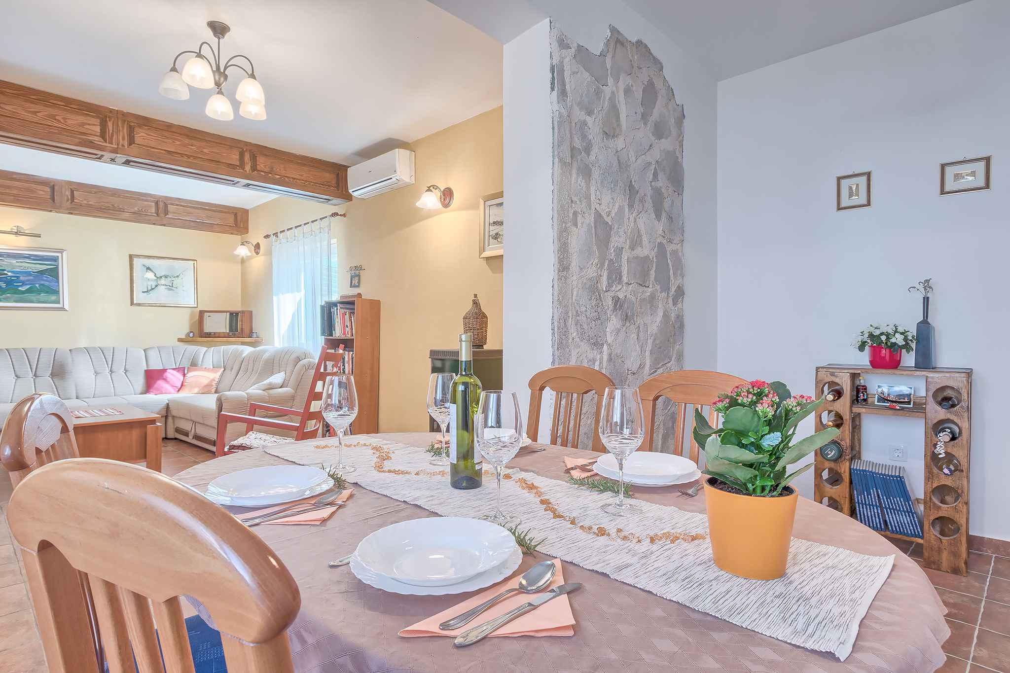 Ferienhaus mit Garten (470324), Marcana, , Istrien, Kroatien, Bild 8