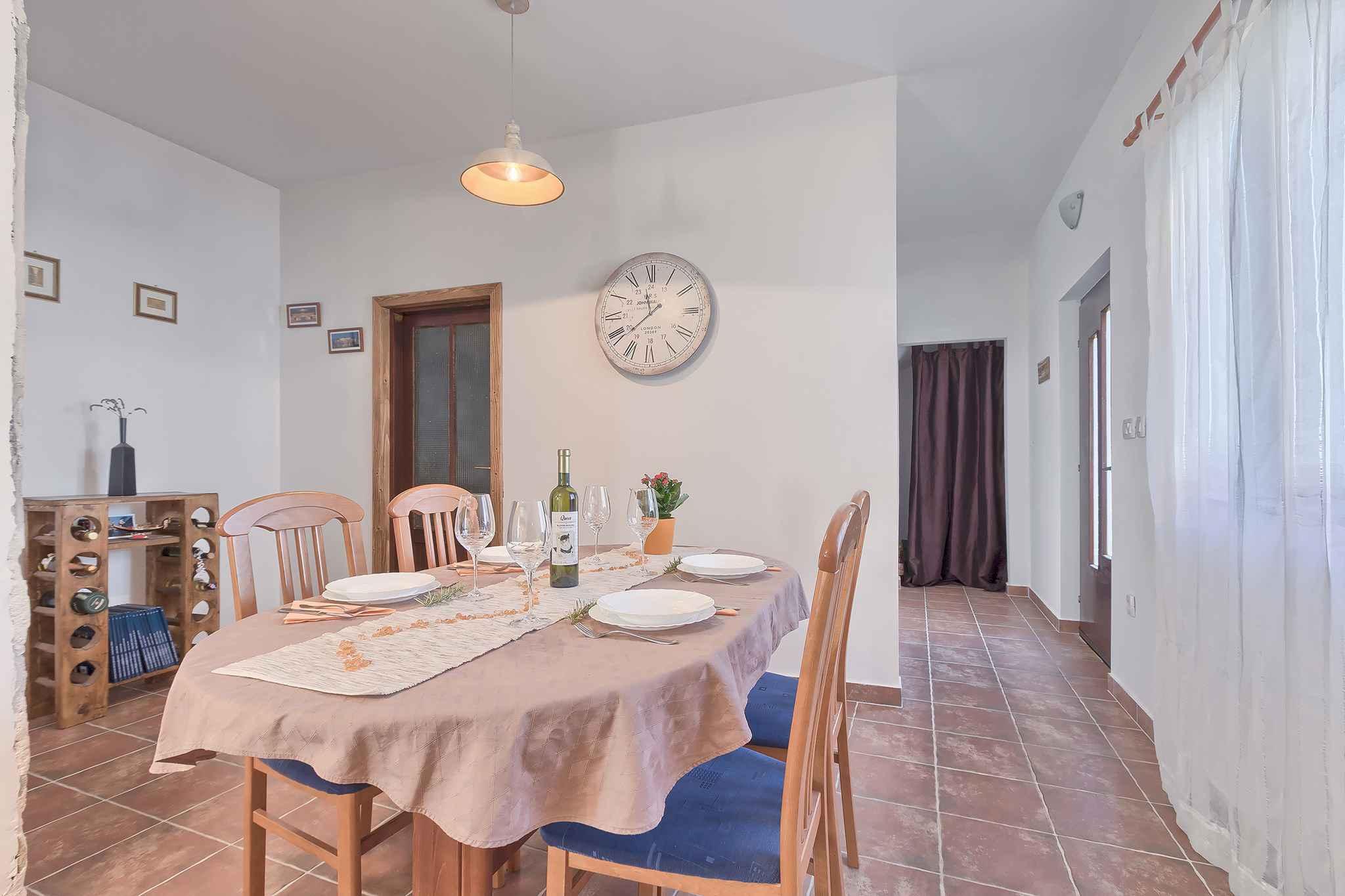 Ferienhaus mit Garten (470324), Marcana, , Istrien, Kroatien, Bild 10