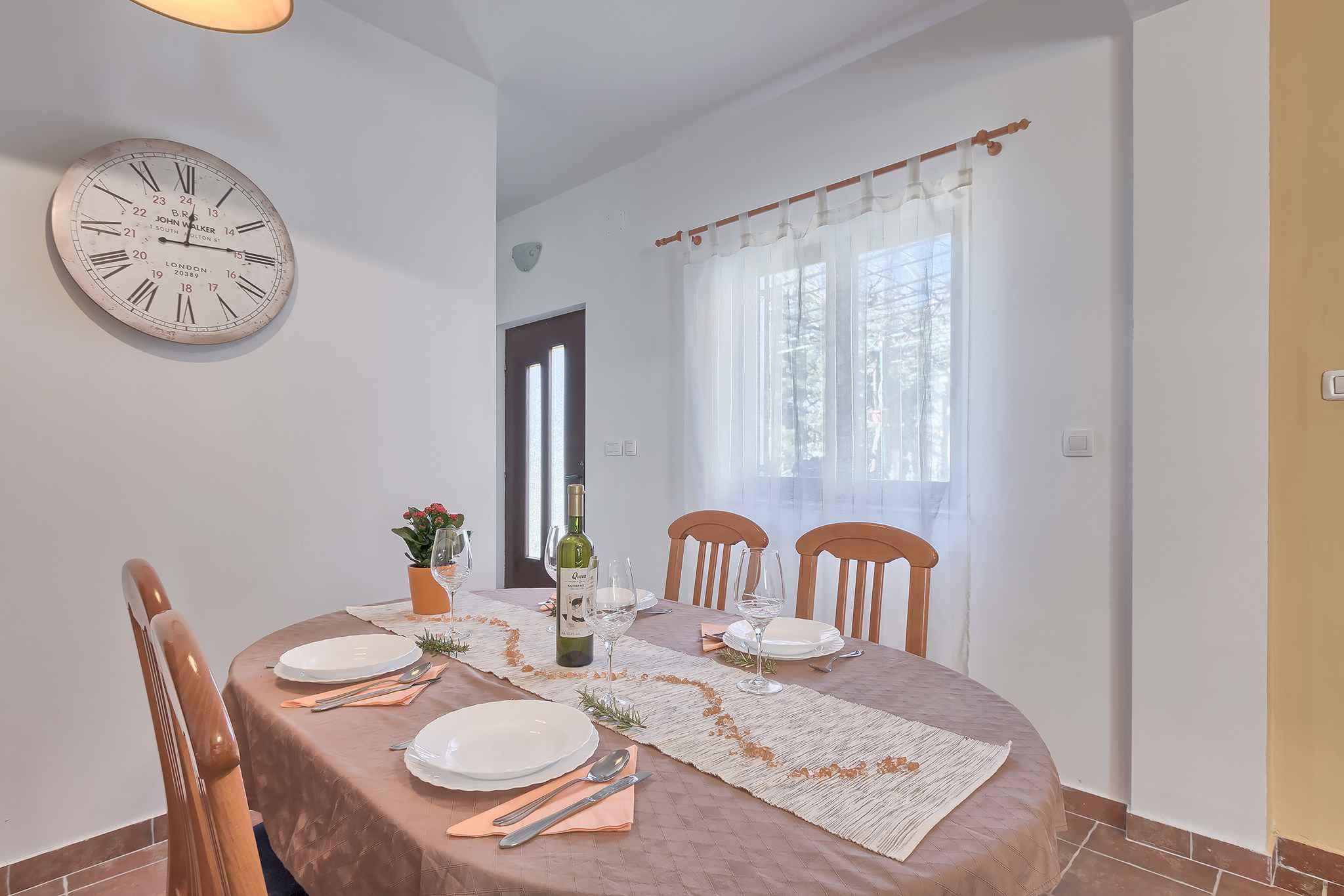 Ferienhaus mit Garten (470324), Marcana, , Istrien, Kroatien, Bild 11