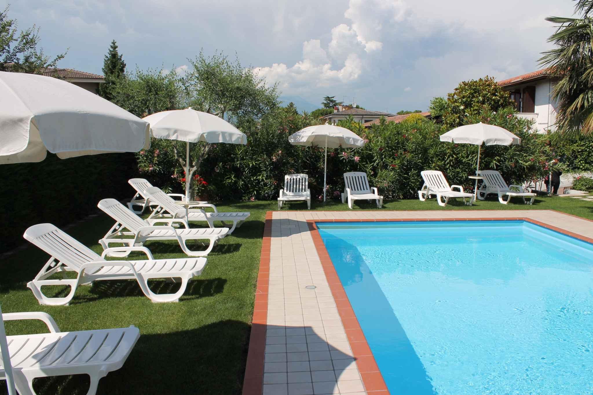 Ferienwohnung con balcone (480312), Lazise, Gardasee, Venetien, Italien, Bild 9