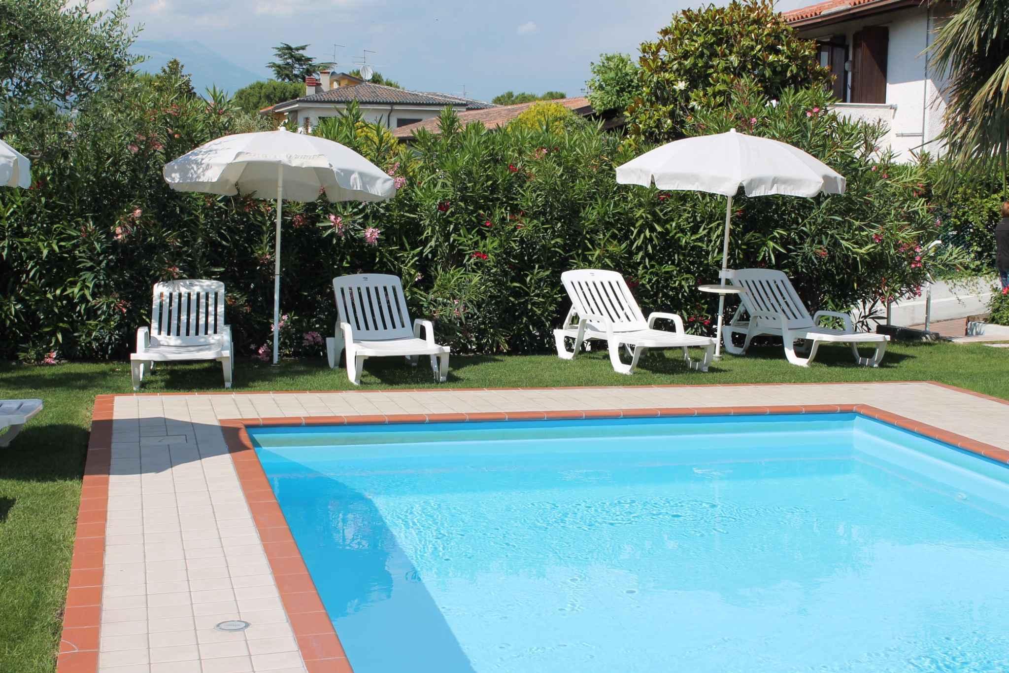 Ferienwohnung con balcone (480312), Lazise, Gardasee, Venetien, Italien, Bild 10
