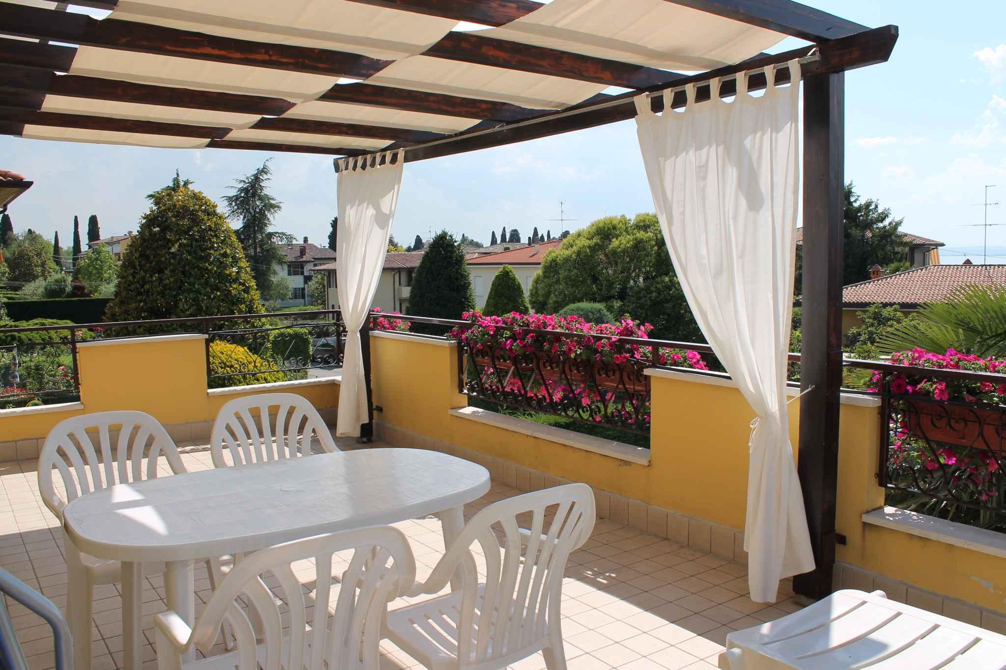 Ferienwohnung con balcone (480312), Lazise, Gardasee, Venetien, Italien, Bild 17