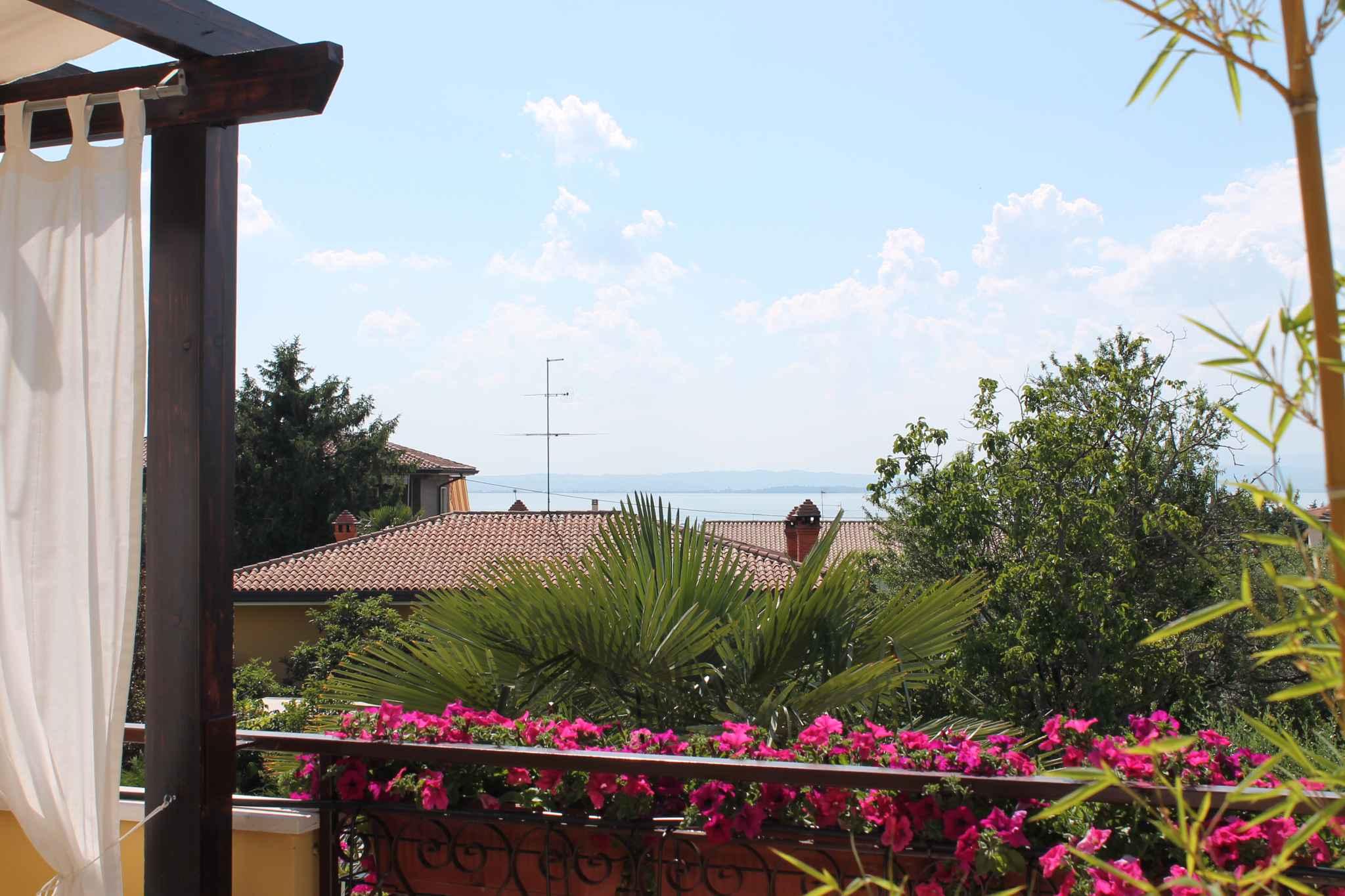 Ferienwohnung con balcone (480312), Lazise, Gardasee, Venetien, Italien, Bild 4