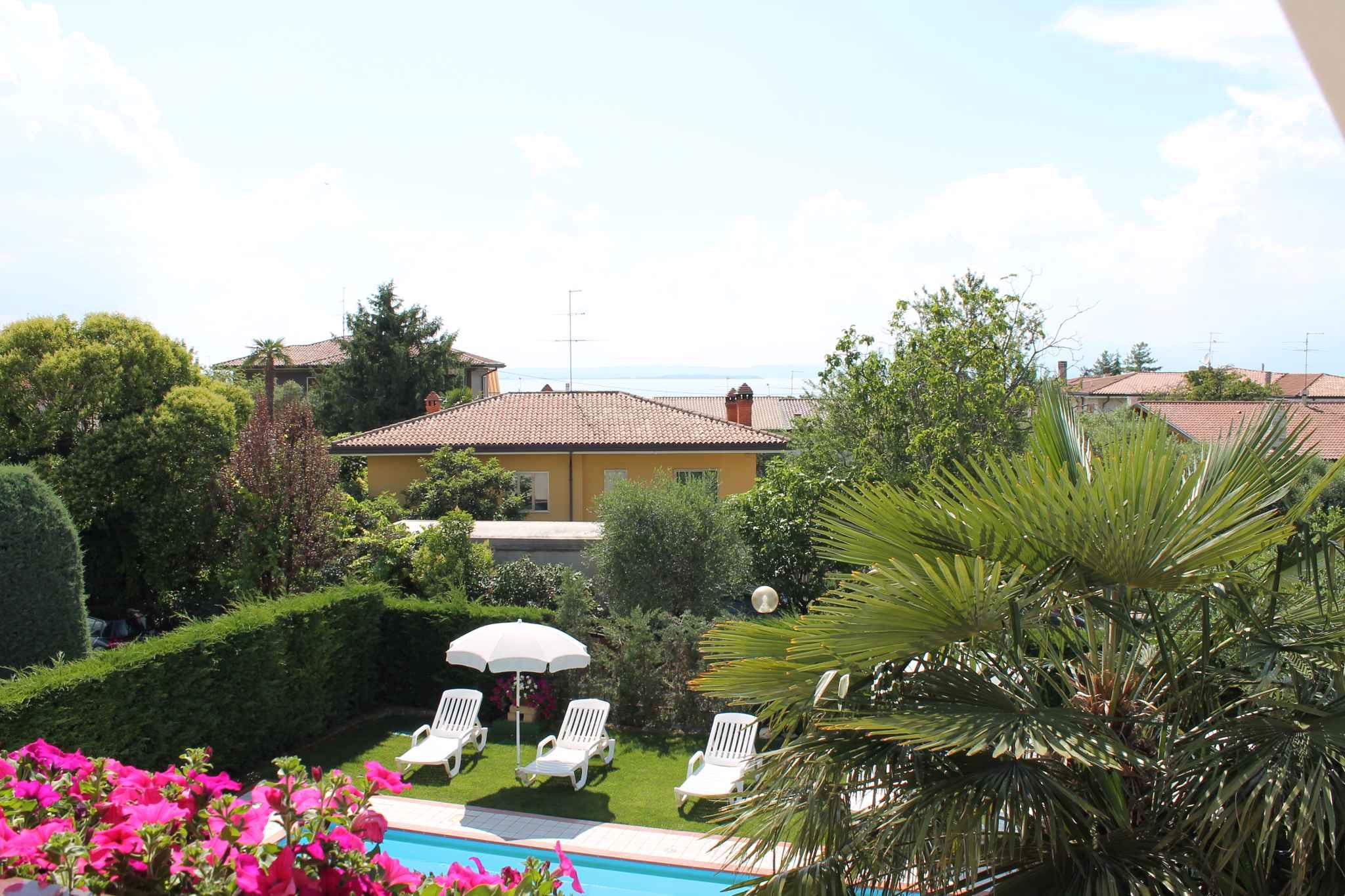Ferienwohnung con balcone (480312), Lazise, Gardasee, Venetien, Italien, Bild 3