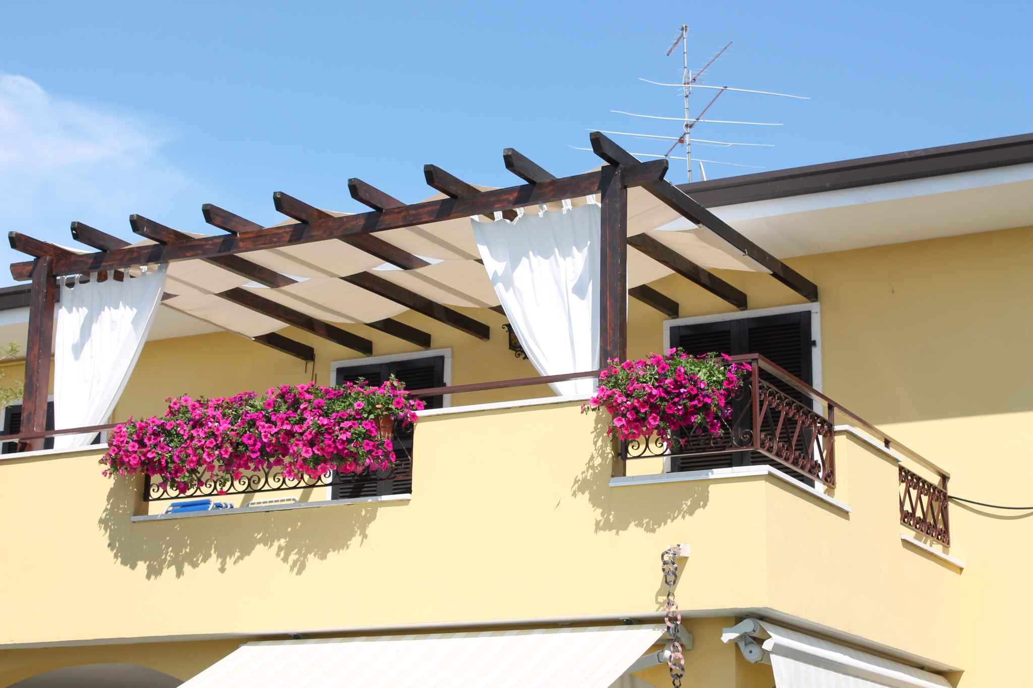 Ferienwohnung con balcone (480312), Lazise, Gardasee, Venetien, Italien, Bild 11