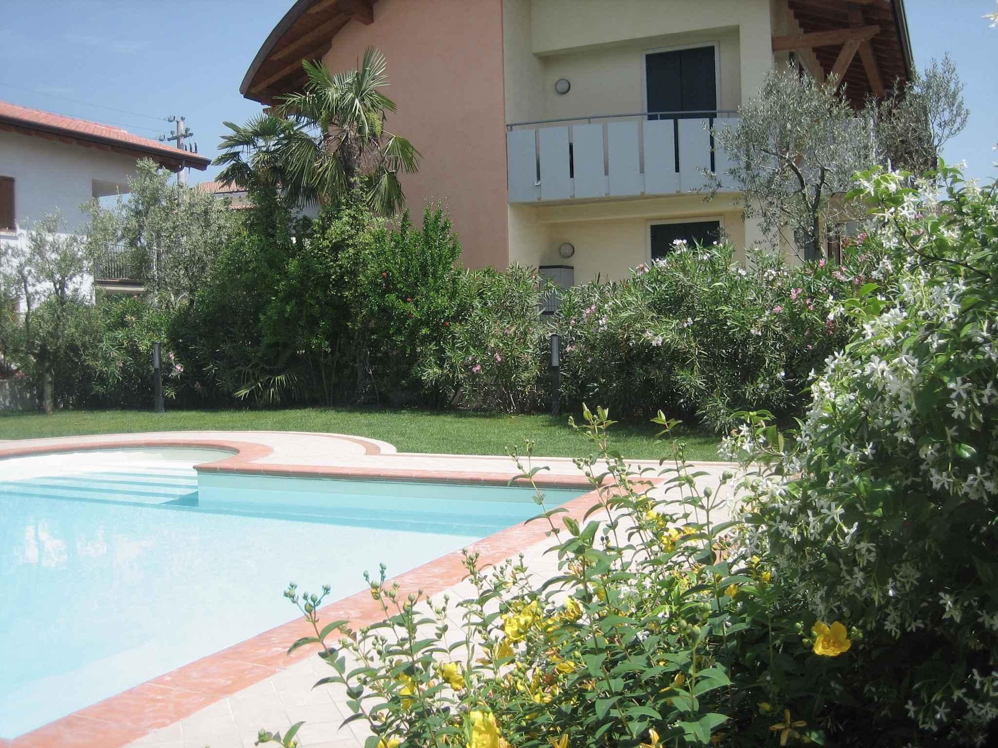 Ferienwohnung mit Pool (485665), Lazise, Gardasee, Venetien, Italien, Bild 1