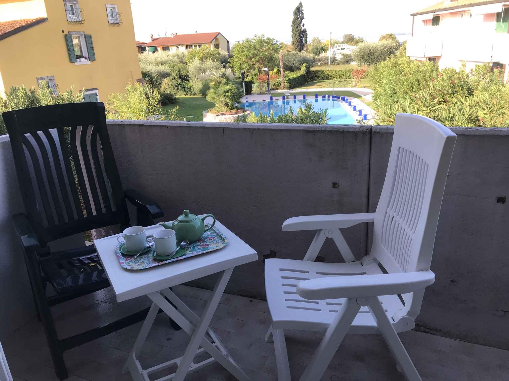 Ferienwohnung con balcone (479075), Lazise, Gardasee, Venetien, Italien, Bild 2