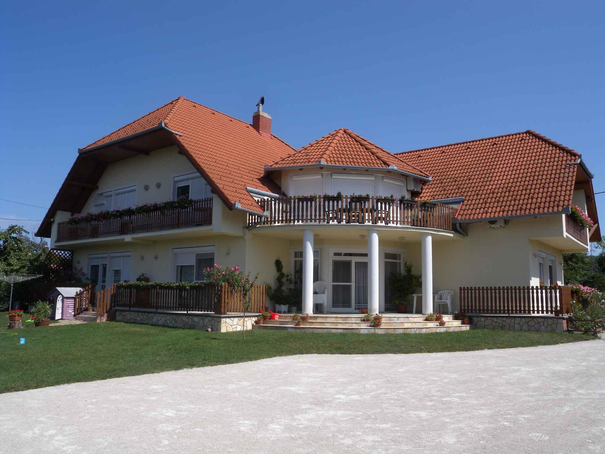 Ferienwohnung mit Pool, Kinderschaukel und Grill  in Ungarn