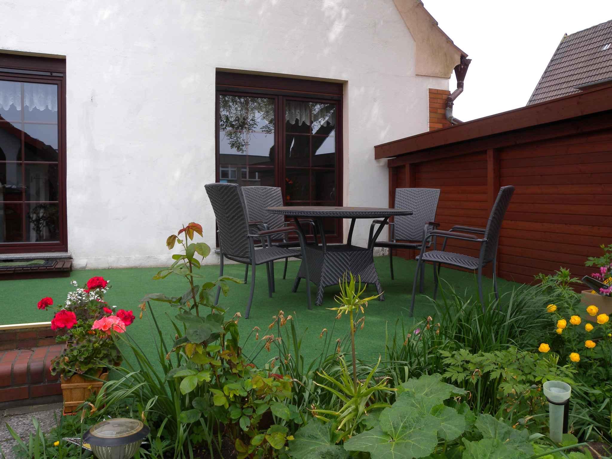 Ferienwohnung mit Terrasse und Garten (311984), Bergen (Rügen), Rügen, Mecklenburg-Vorpommern, Deutschland, Bild 3