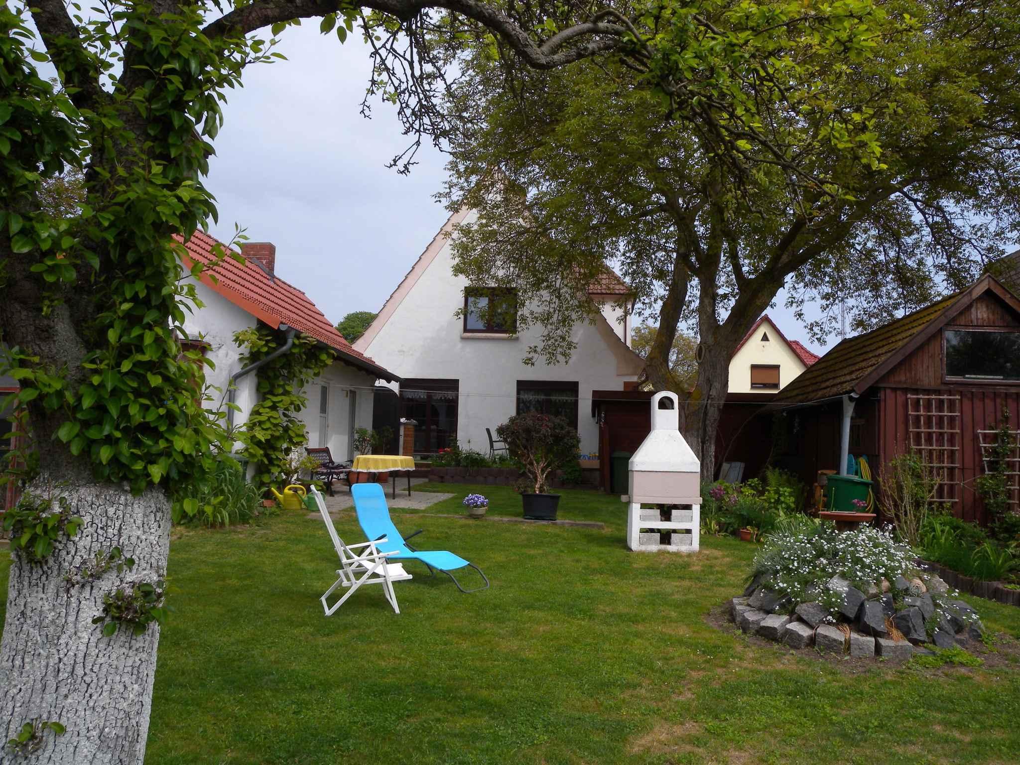 Ferienwohnung mit Terrasse und Garten (311984), Bergen (Rügen), Rügen, Mecklenburg-Vorpommern, Deutschland, Bild 2