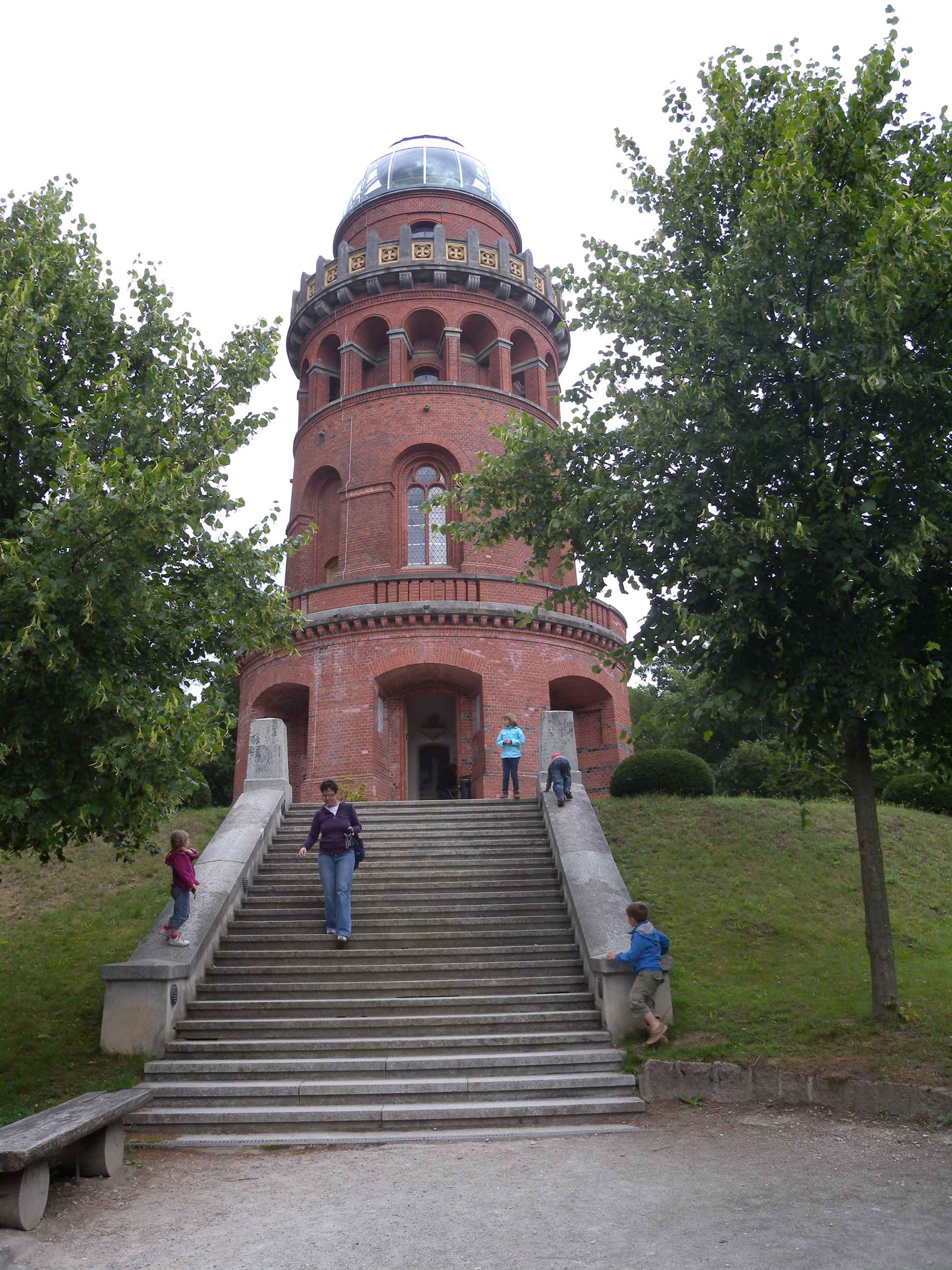 Ferienwohnung mit Terrasse und Garten (311984), Bergen (Rügen), Rügen, Mecklenburg-Vorpommern, Deutschland, Bild 12