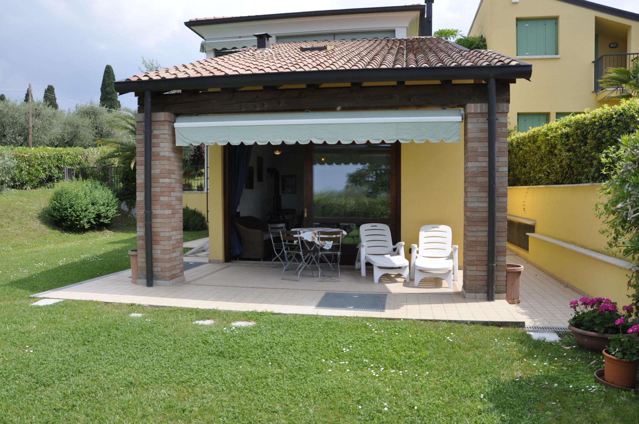 Ferienwohnung con terrazza (488452), Lazise, Gardasee, Venetien, Italien, Bild 5