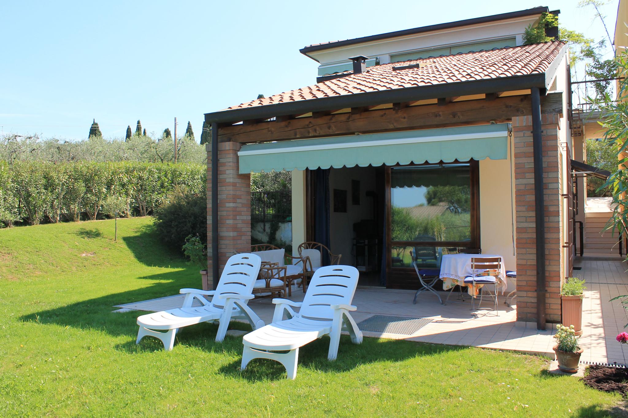 Ferienwohnung con terrazza (488452), Lazise, Gardasee, Venetien, Italien, Bild 1