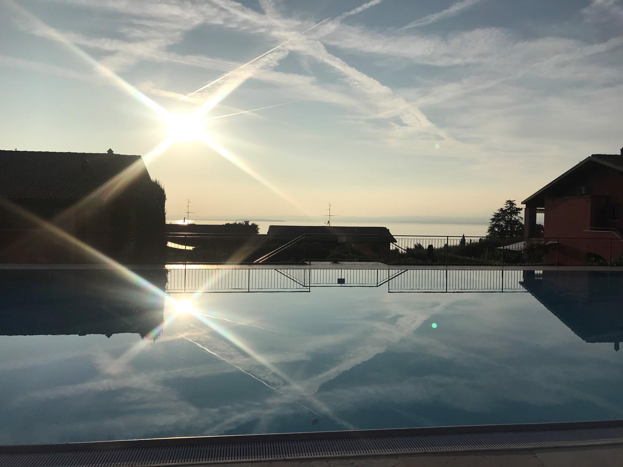 Ferienwohnung con terrazza (488452), Lazise, Gardasee, Venetien, Italien, Bild 2