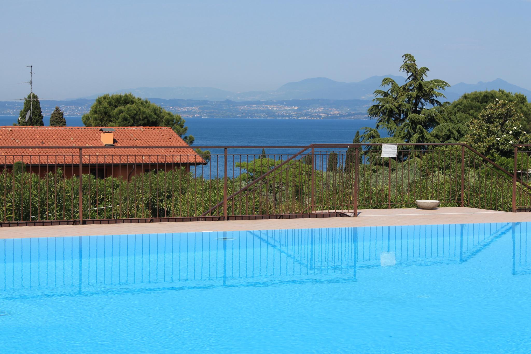 Ferienwohnung con terrazza (488452), Lazise, Gardasee, Venetien, Italien, Bild 9