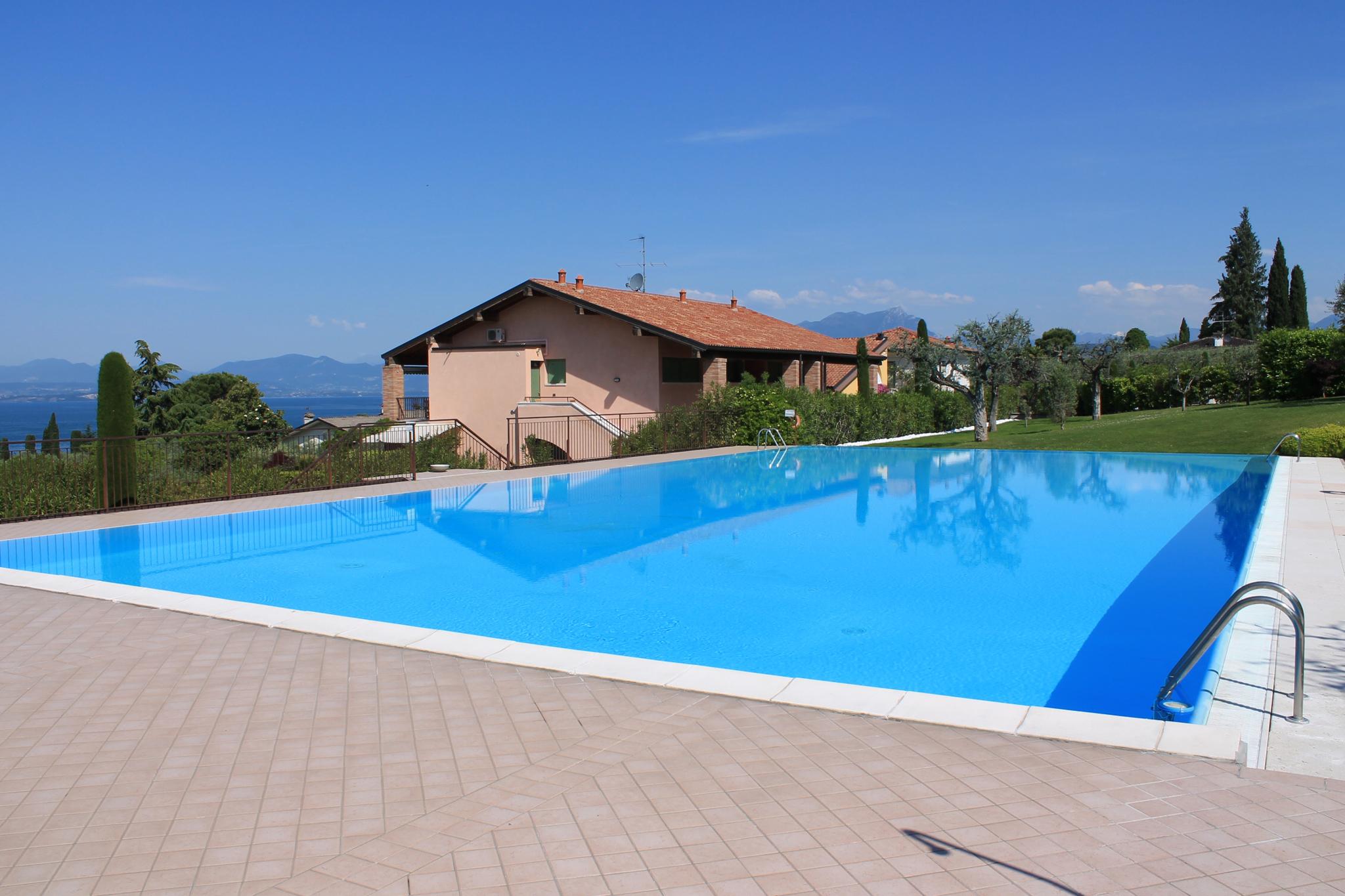 Ferienwohnung con terrazza (488452), Lazise, Gardasee, Venetien, Italien, Bild 10