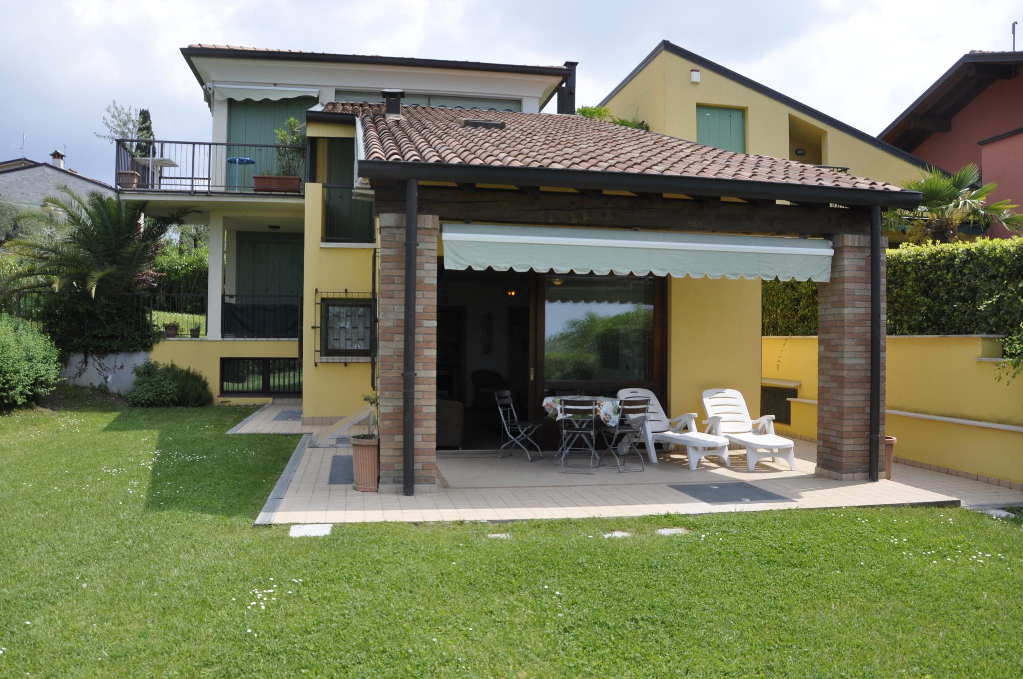 Ferienwohnung con terrazza (488452), Lazise, Gardasee, Venetien, Italien, Bild 11