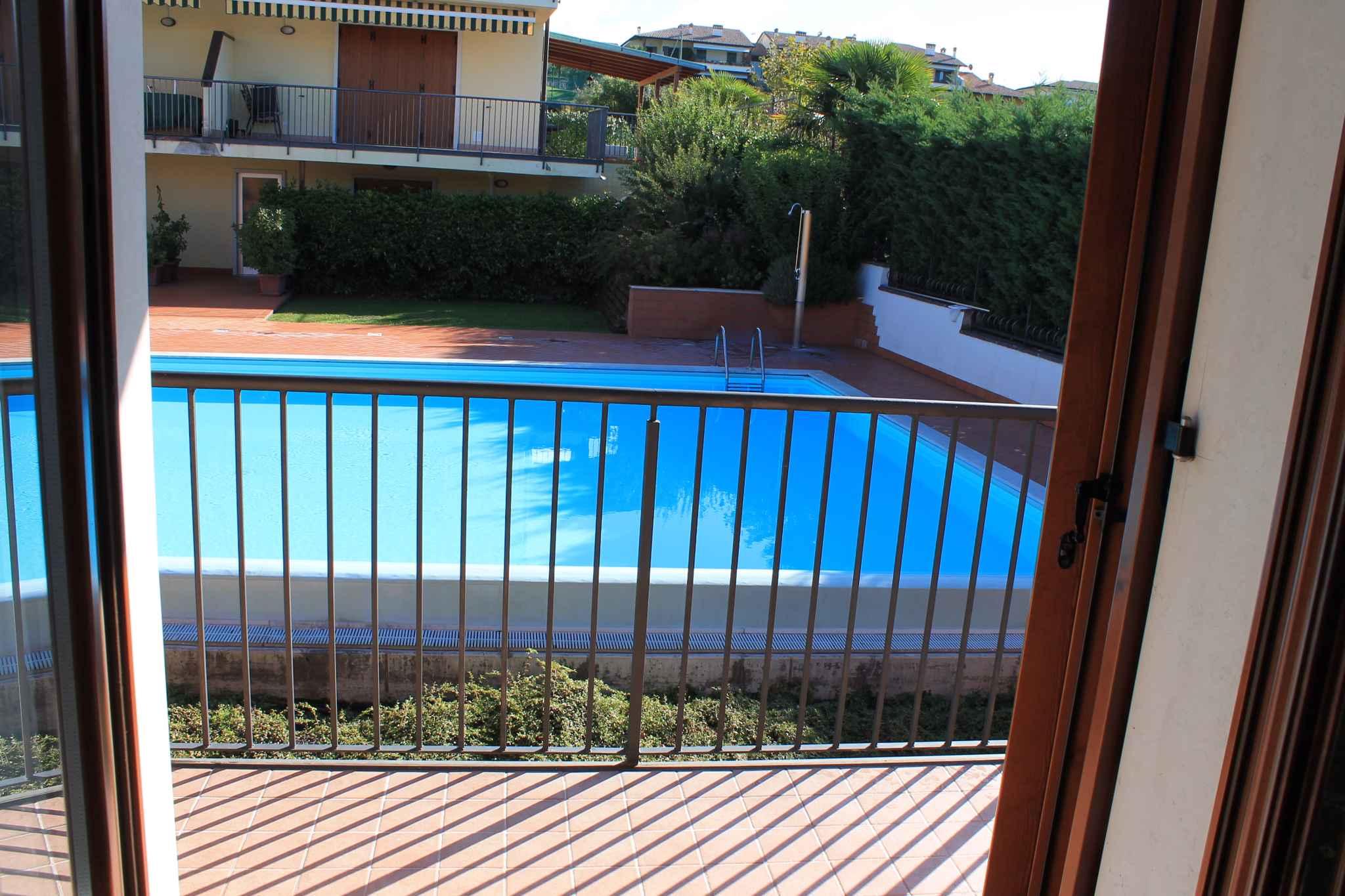 Ferienwohnung con piscina (488636), Lazise, Gardasee, Venetien, Italien, Bild 4