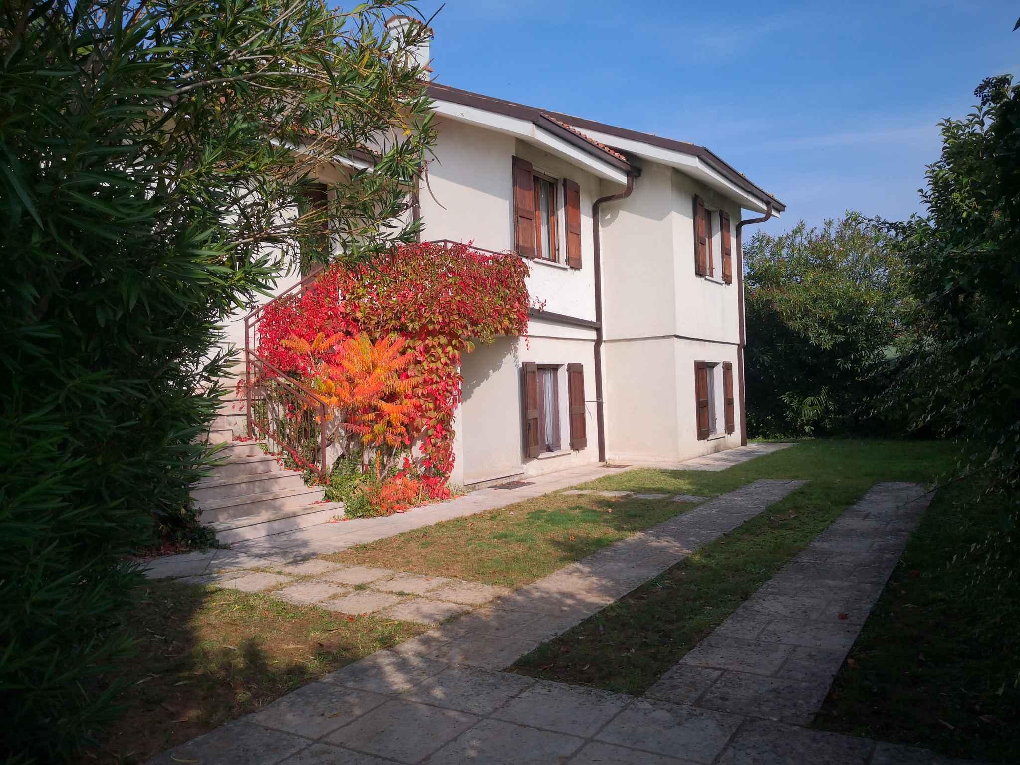 Ferienhaus con terrazza e piscina (491823), Lazise, Gardasee, Venetien, Italien, Bild 1