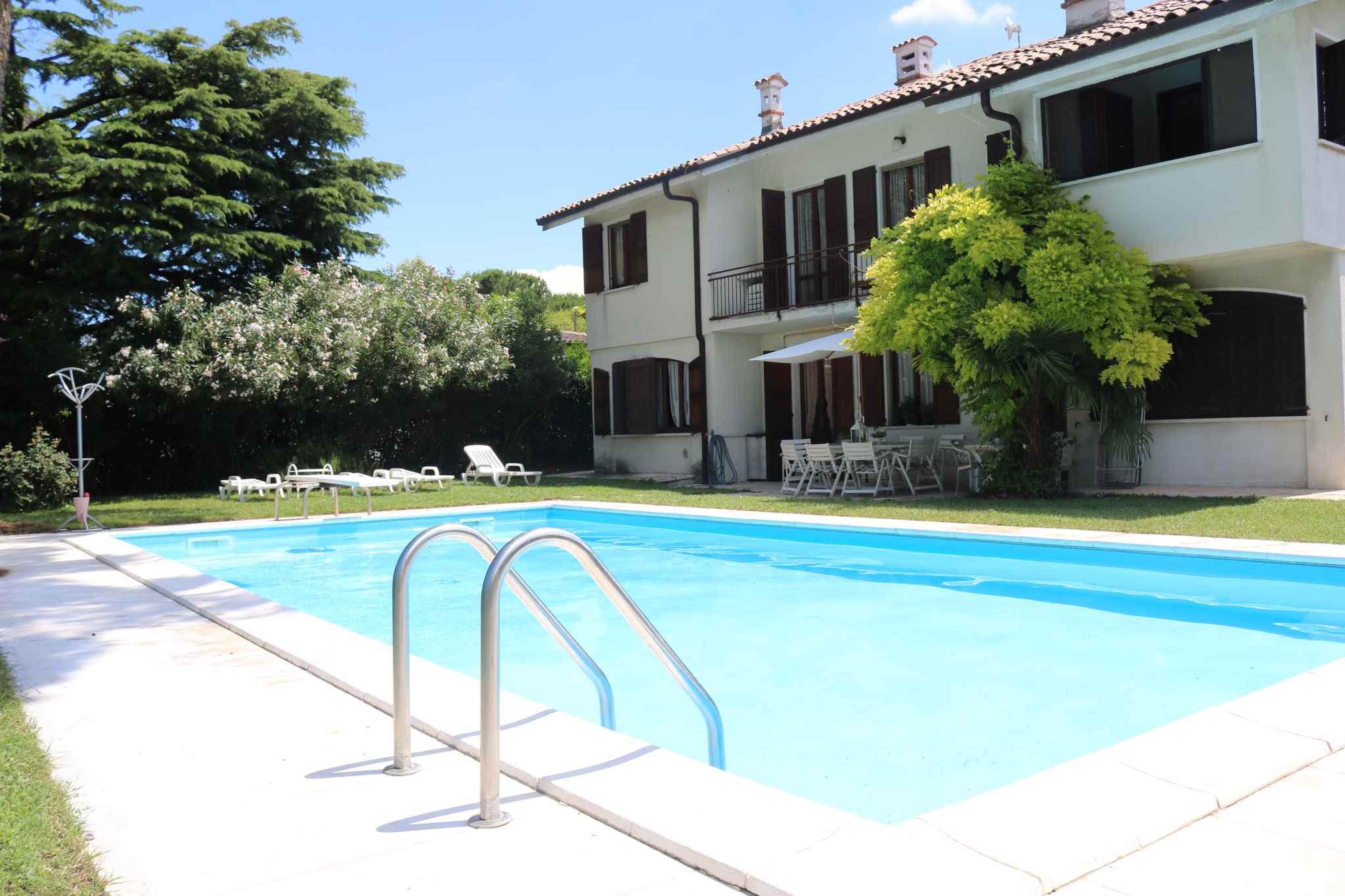 Ferienhaus con terrazza e piscina (491823), Lazise, Gardasee, Venetien, Italien, Bild 8
