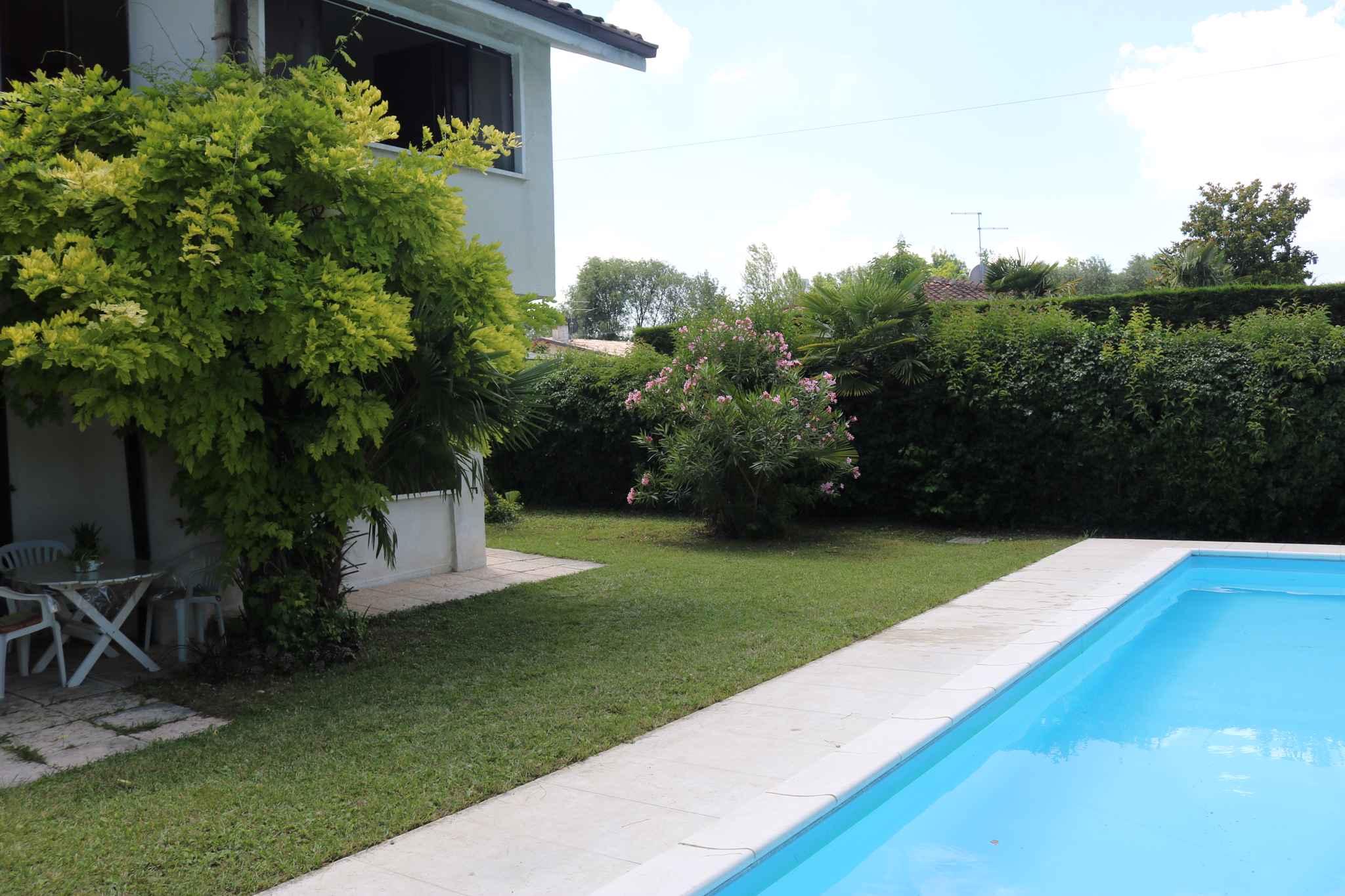 Ferienhaus con terrazza e piscina (491823), Lazise, Gardasee, Venetien, Italien, Bild 9
