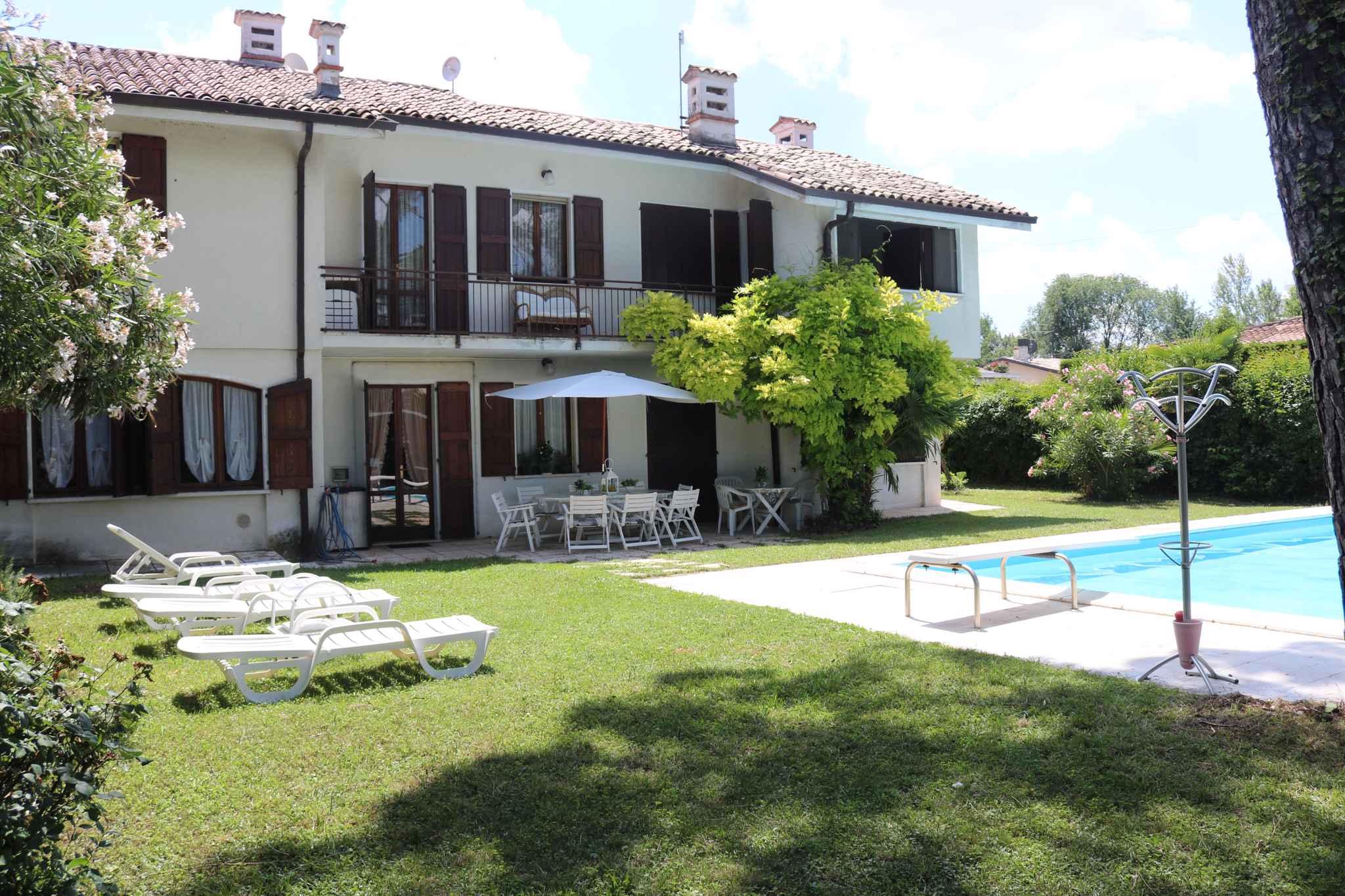 Ferienhaus con terrazza e piscina (491823), Lazise, Gardasee, Venetien, Italien, Bild 10