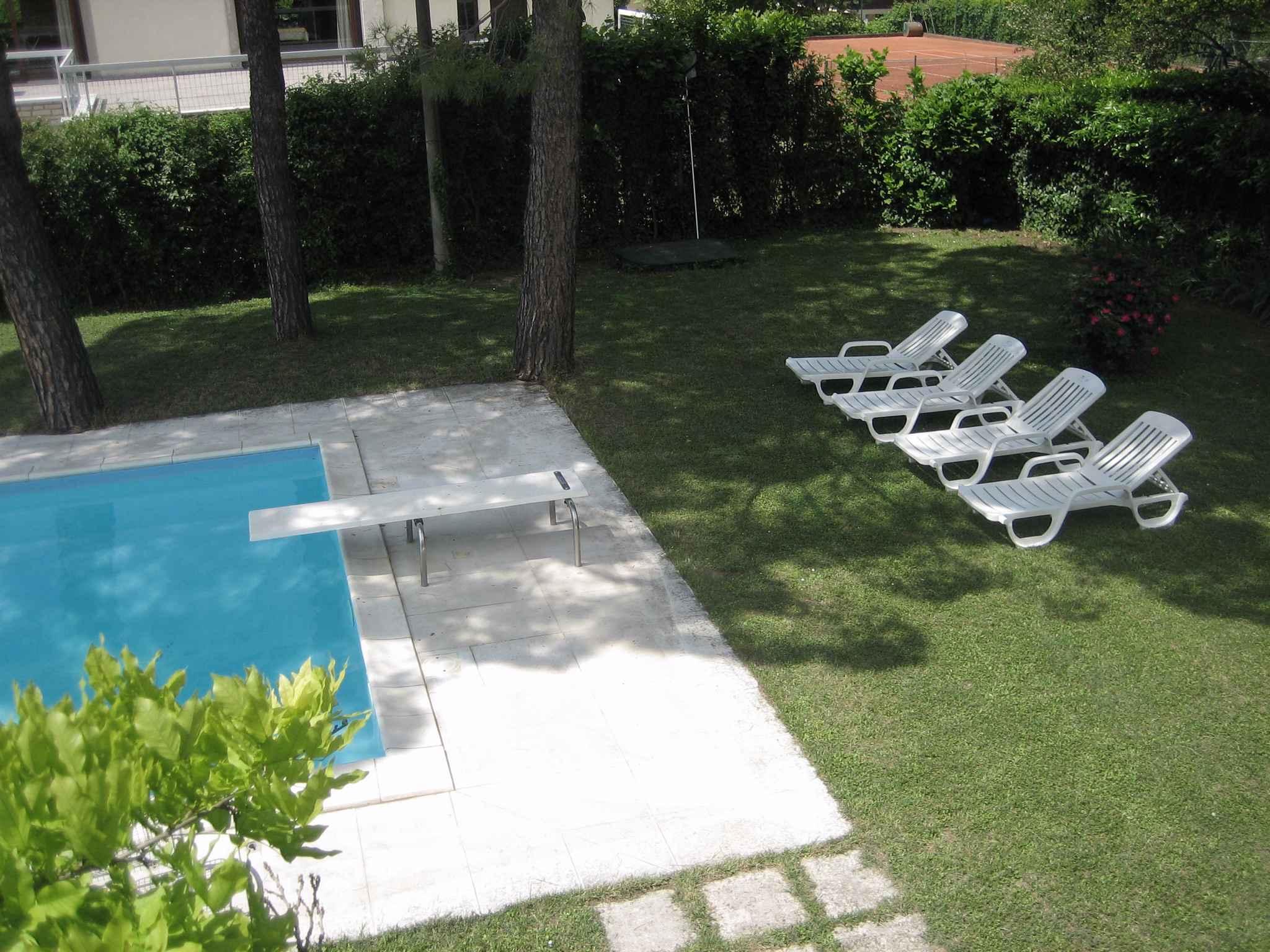 Ferienhaus con terrazza e piscina (491823), Lazise, Gardasee, Venetien, Italien, Bild 4