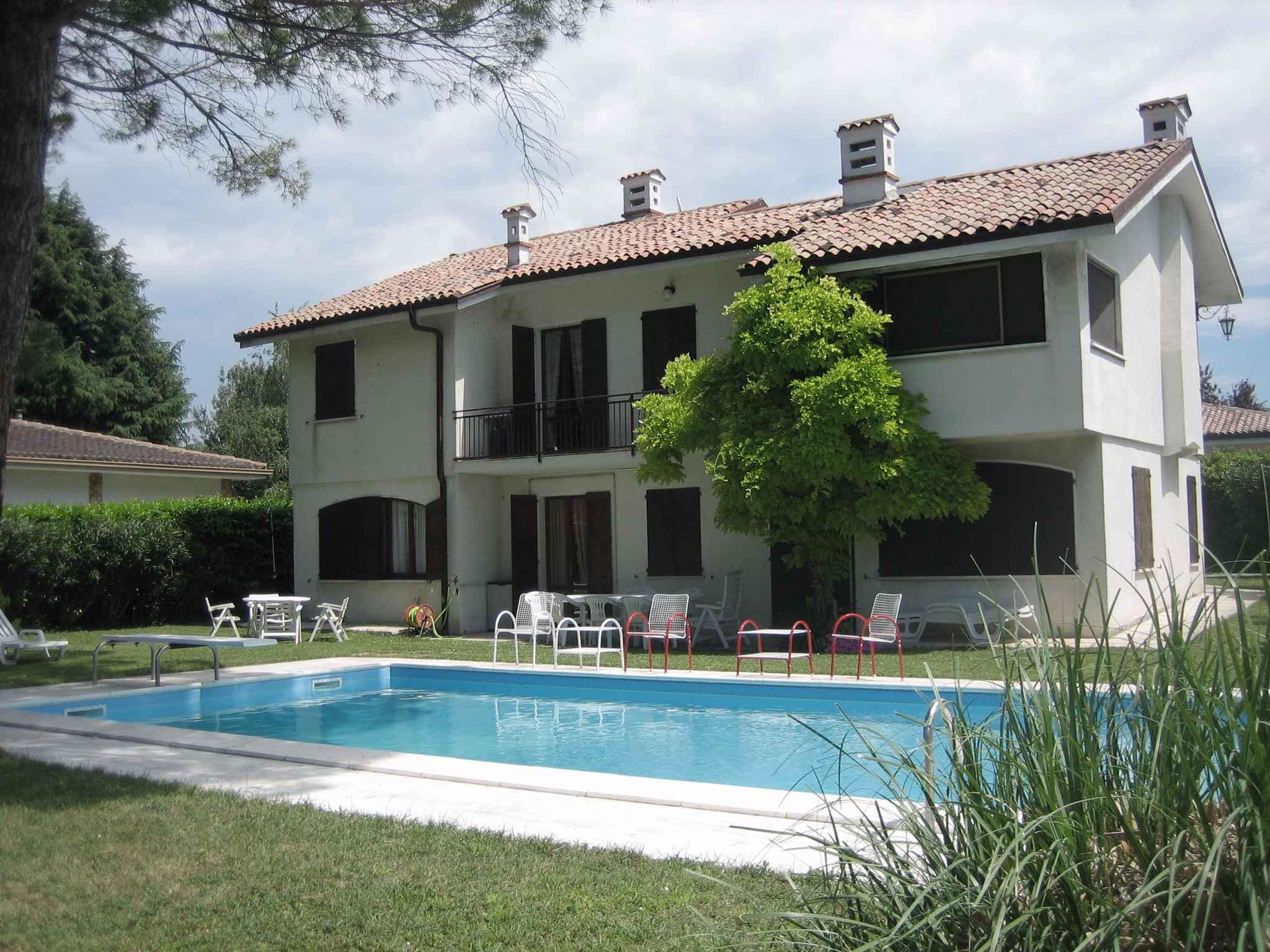 Ferienhaus con terrazza e piscina (491823), Lazise, Gardasee, Venetien, Italien, Bild 2