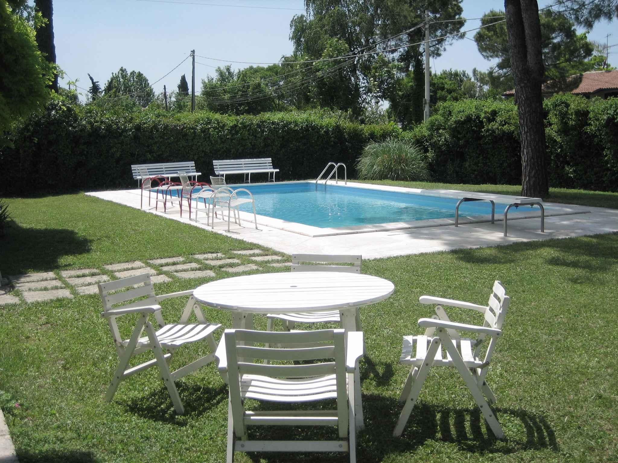 Ferienhaus con terrazza e piscina (491823), Lazise, Gardasee, Venetien, Italien, Bild 7