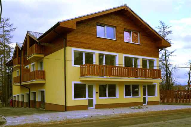 Studio Appartements Tatry Holiday ***+