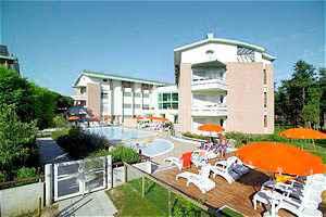 Ferienwohnung mit Klimaanlage  in Italien