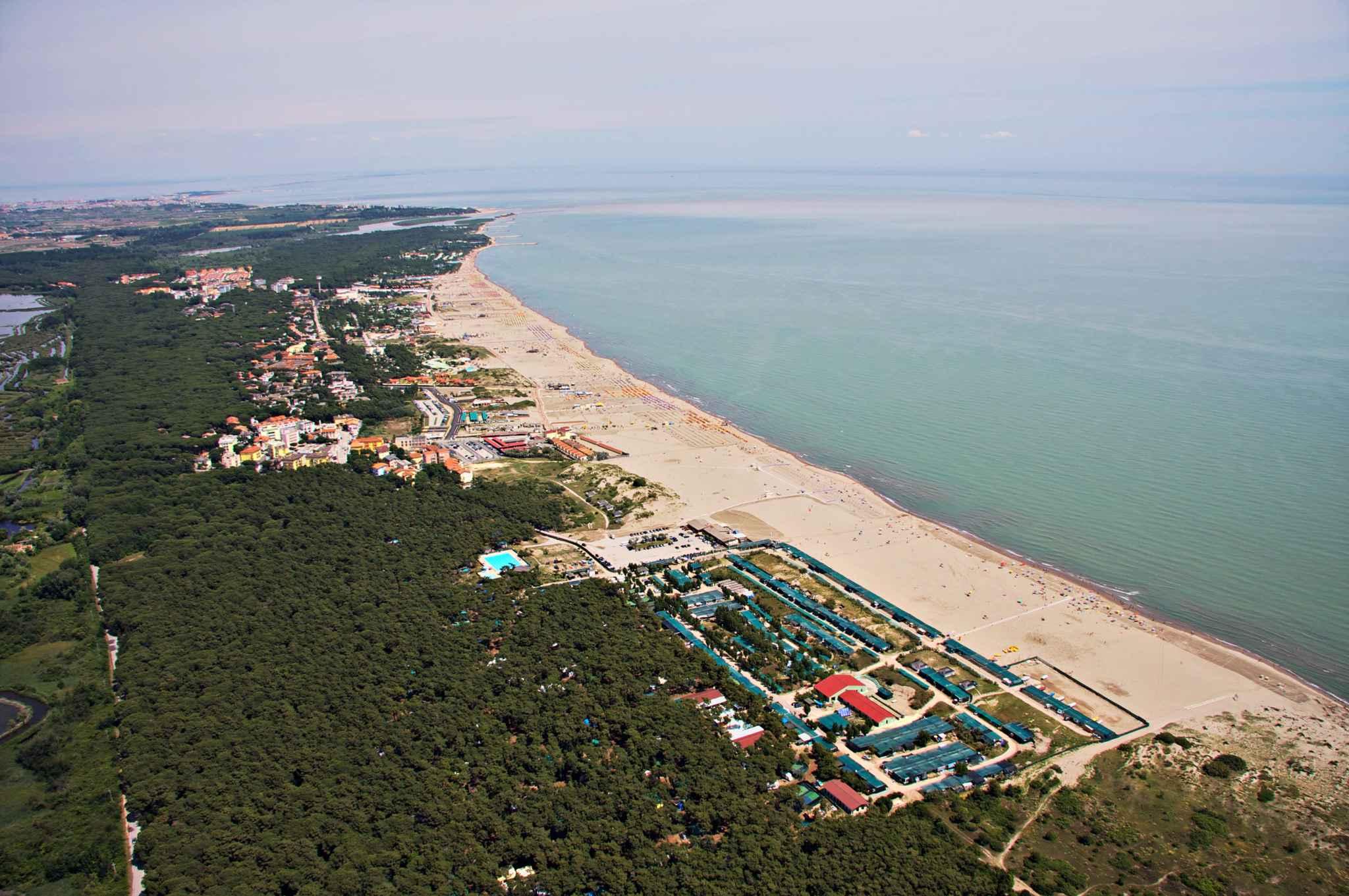 Ferienwohnung mit Klimaanlage (284287), Rosolina Mare, Rovigo, Venetien, Italien, Bild 5