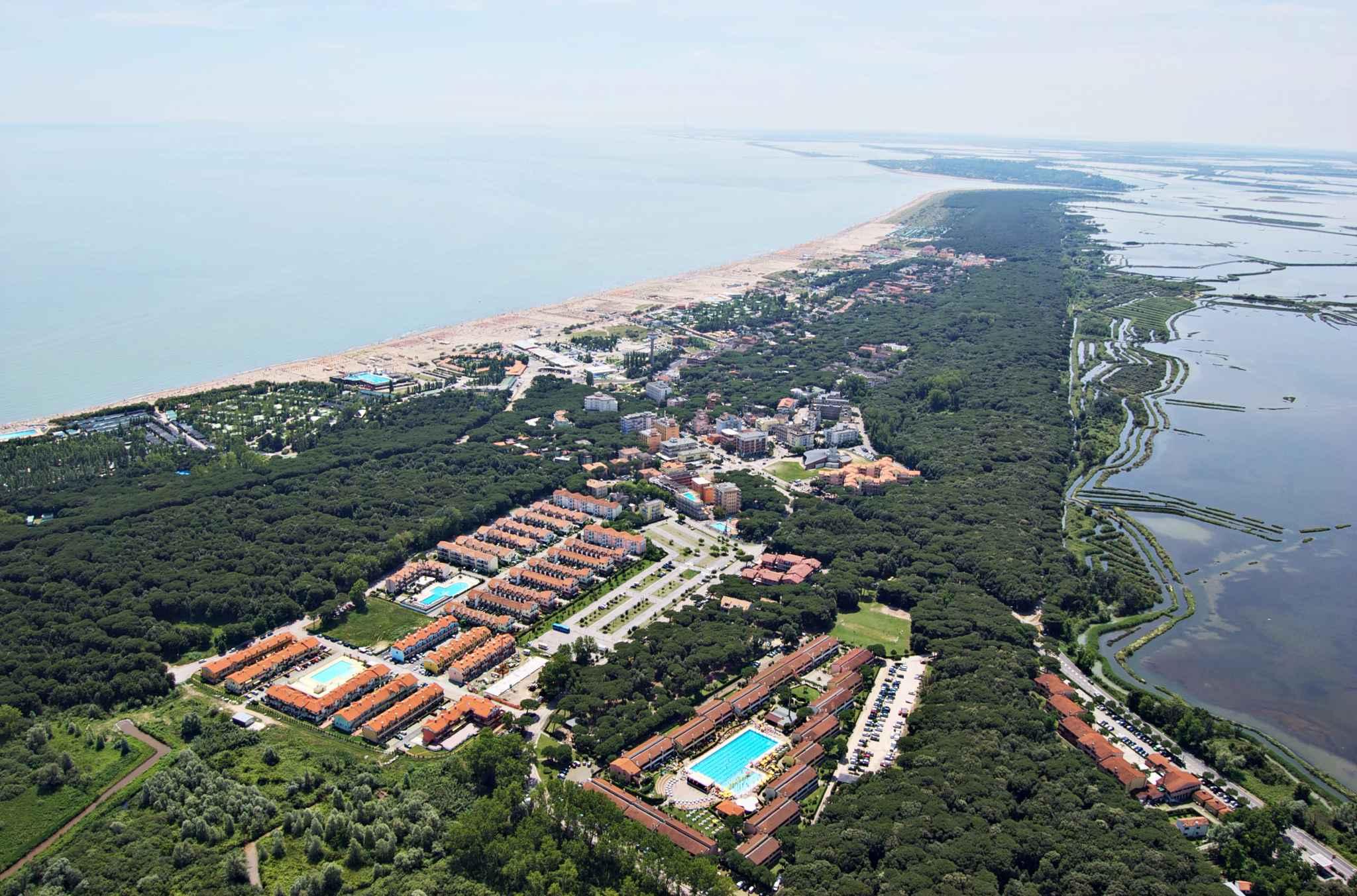 Ferienwohnung mit Klimaanlage (284287), Rosolina Mare, Rovigo, Venetien, Italien, Bild 6