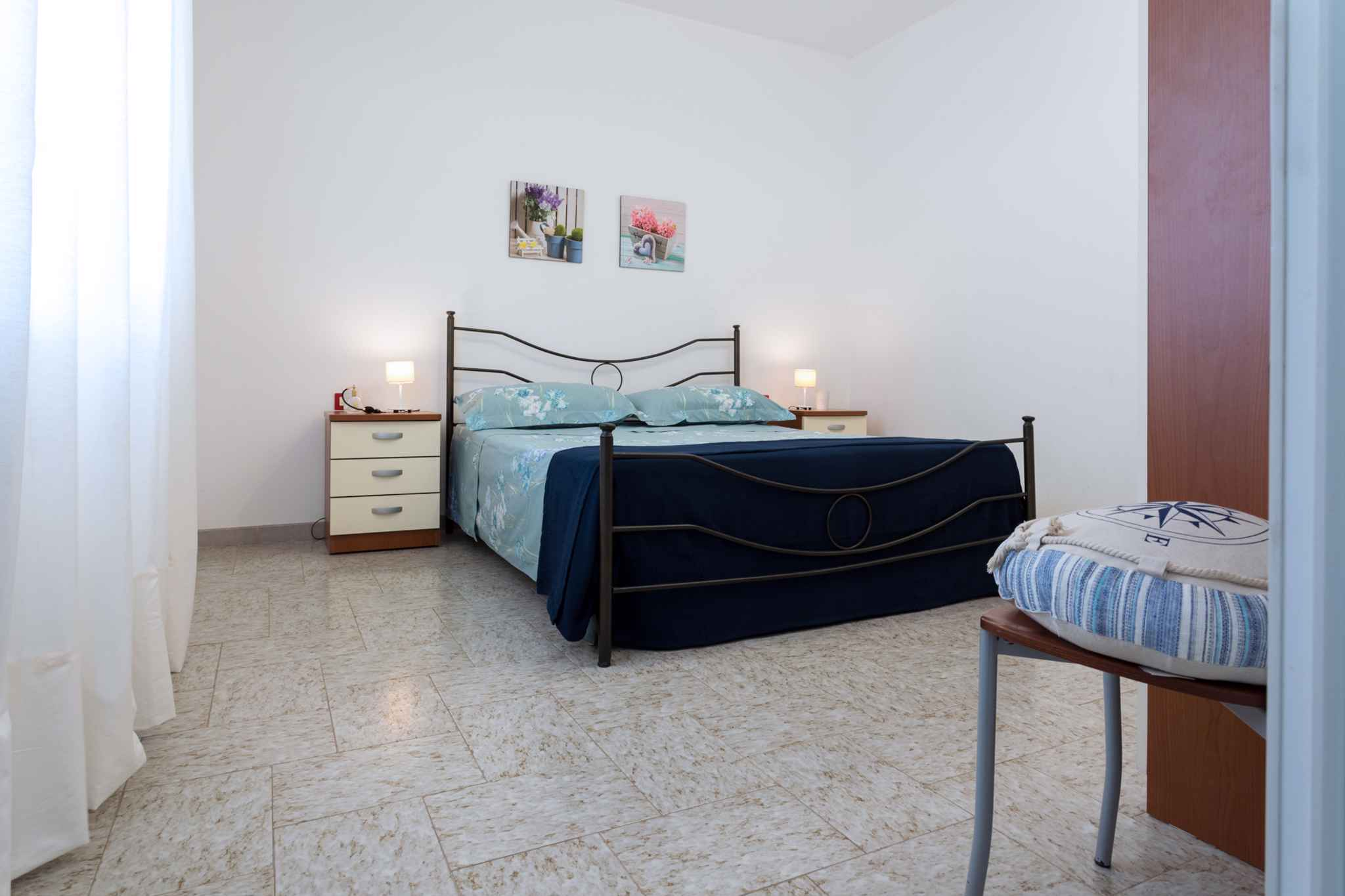 Ferienhaus Vicino Al Mare (560014), Alliste, Lecce, Apulien, Italien, Bild 12