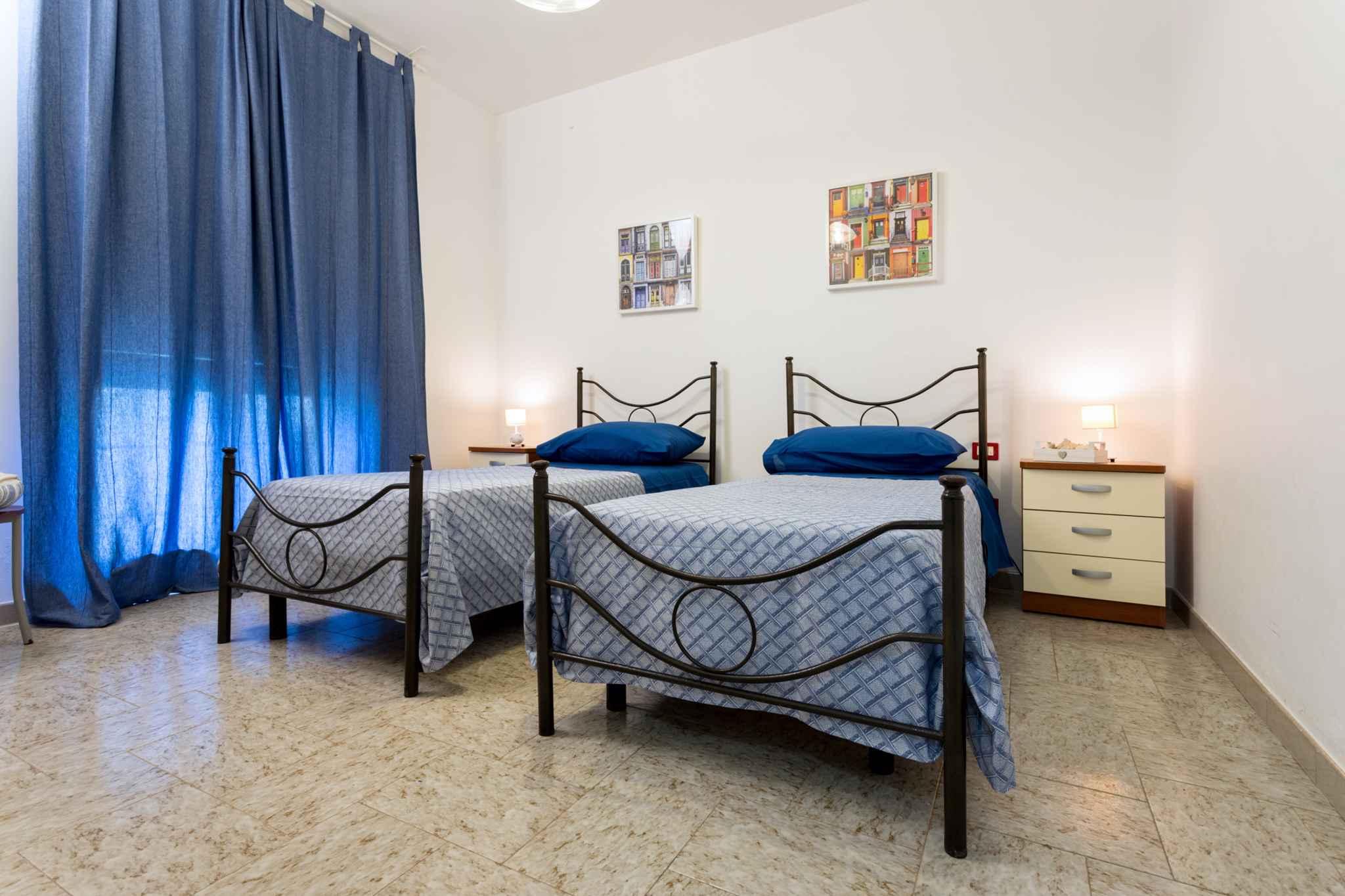 Ferienhaus Vicino Al Mare (560014), Alliste, Lecce, Apulien, Italien, Bild 15