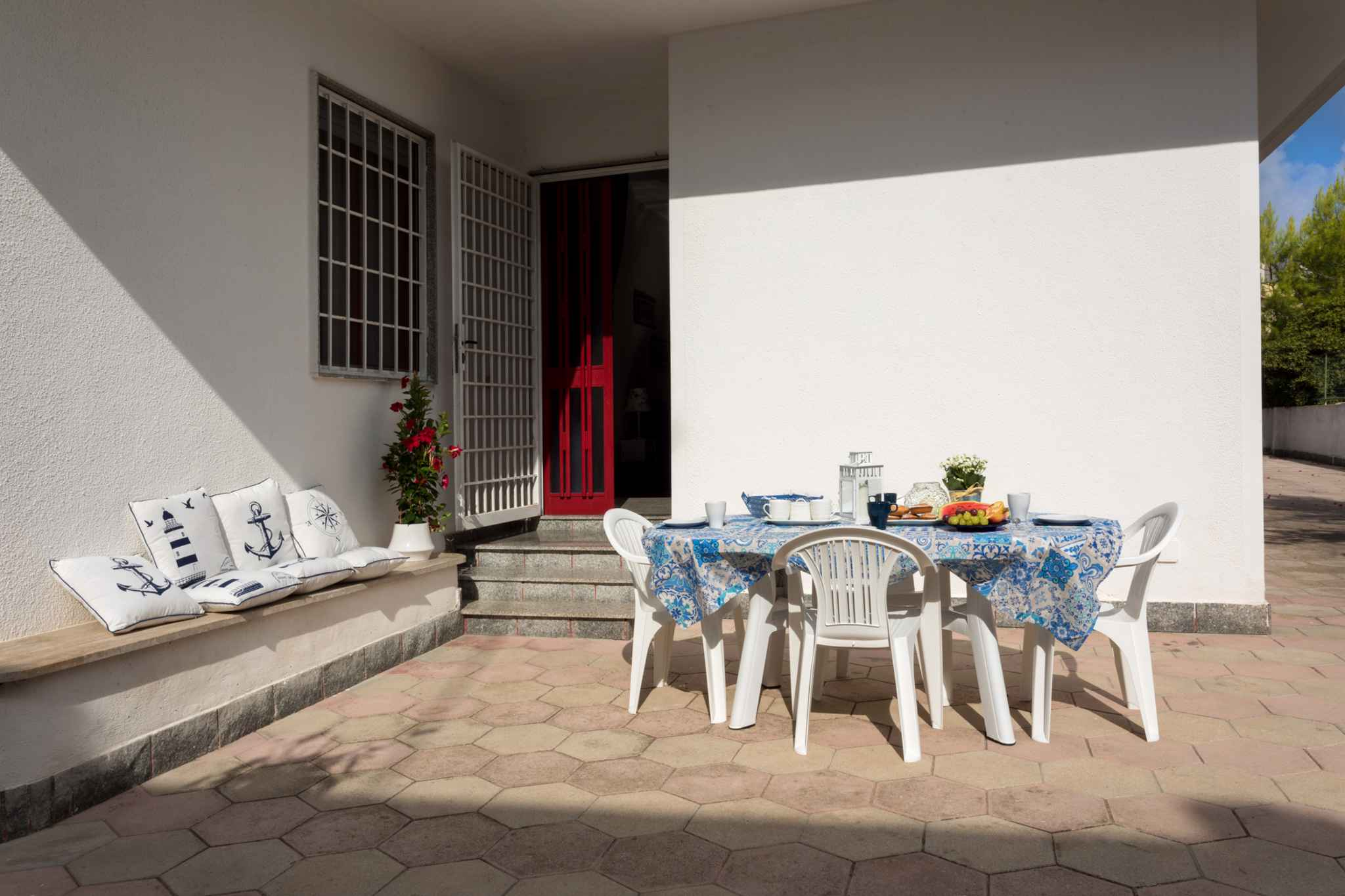 Ferienhaus Vicino Al Mare (560014), Alliste, Lecce, Apulien, Italien, Bild 4