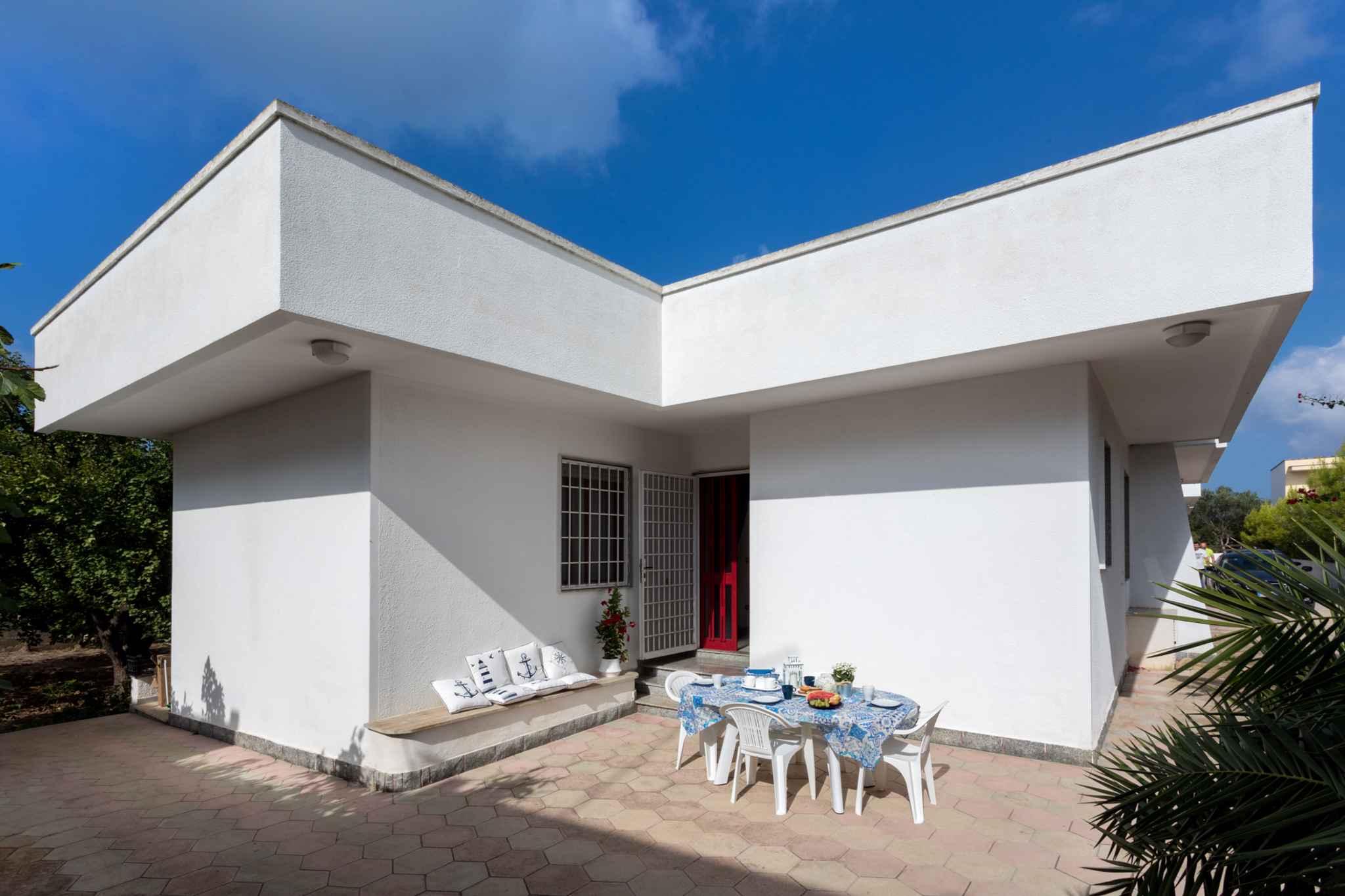 Ferienhaus Vicino Al Mare (560014), Alliste, Lecce, Apulien, Italien, Bild 1
